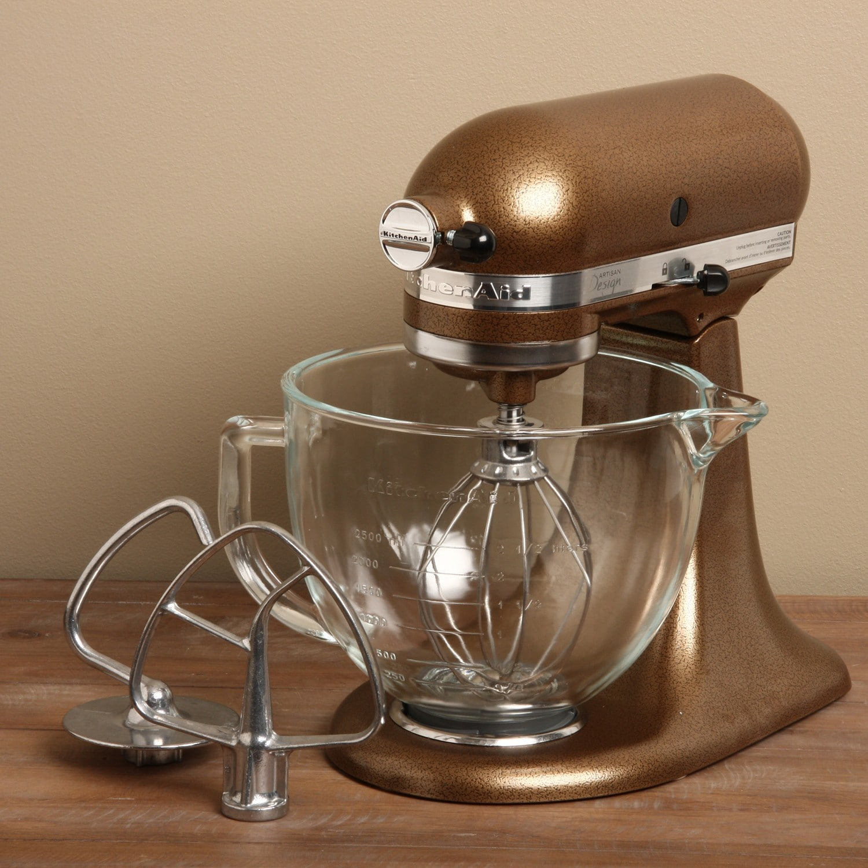KitchenAid KSM155GBQC Antique Copper 5 Quart Artisan Tilt Head Stand Mixer    Free Shipping Today   Overstock.com   13996605