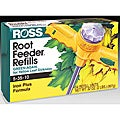 Ross Green Again Iron Root Feeder Refiills (Pack of 54)