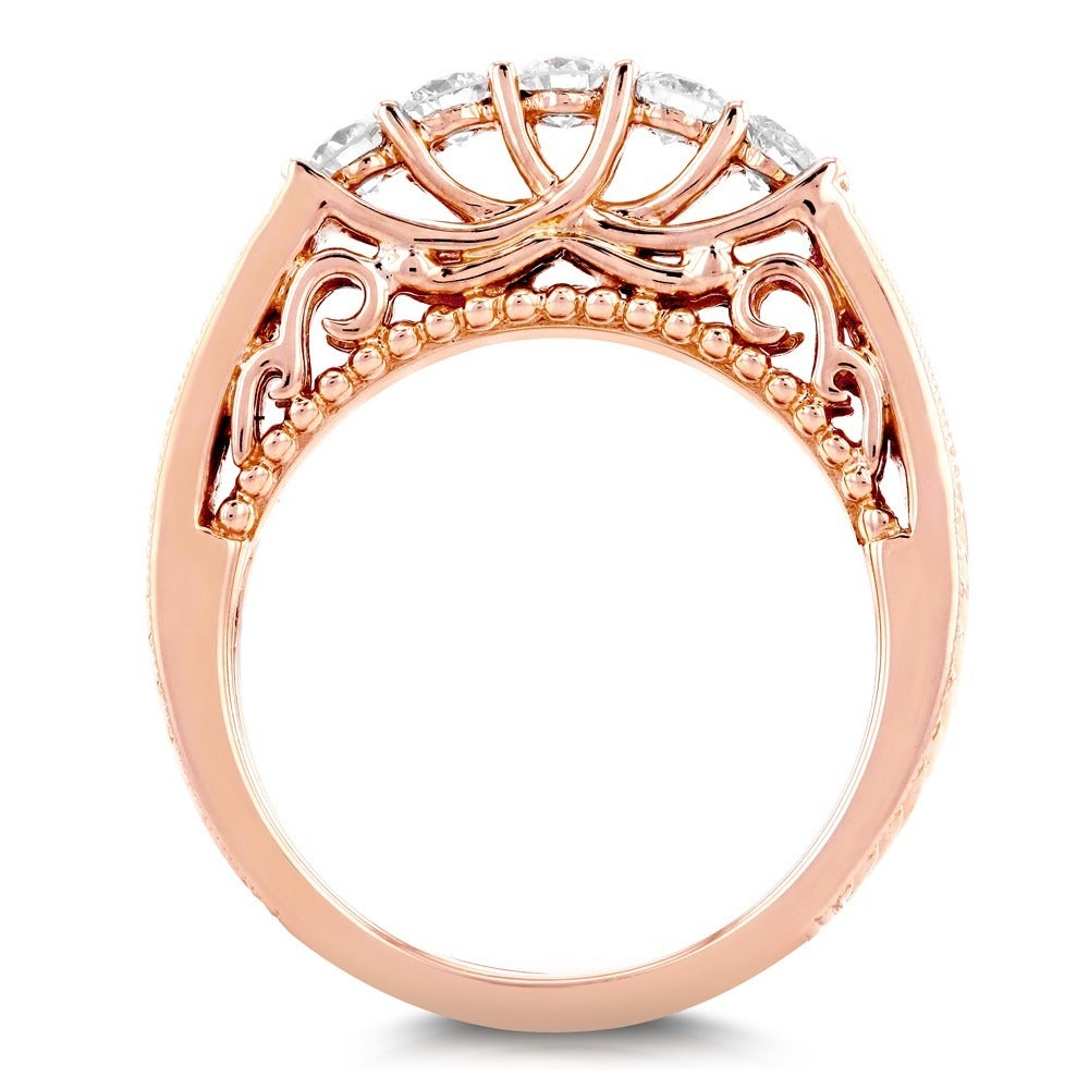 ring hathaway styles ruby ltd rings diamond stone engagement products graduated