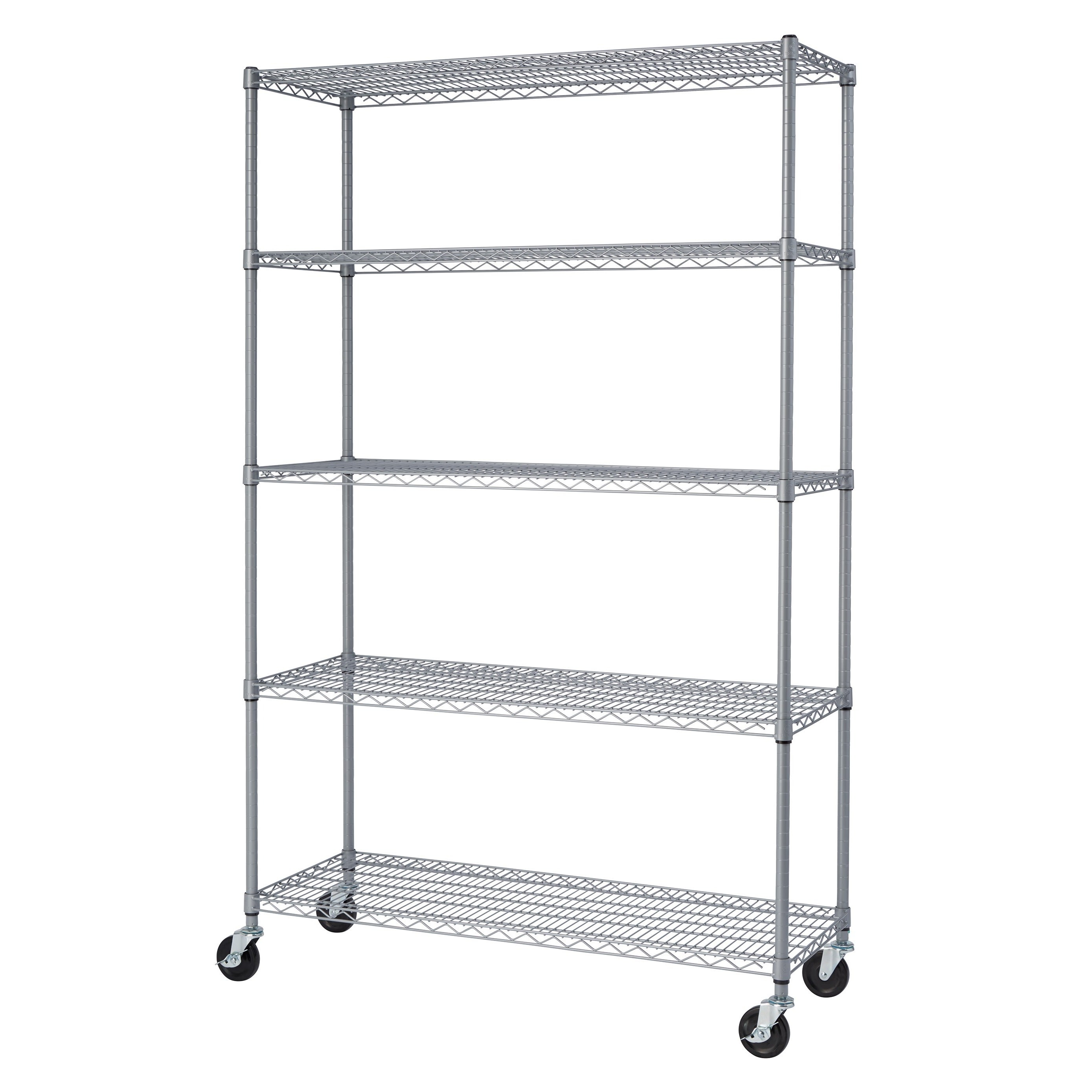 shelf storage inc reviews usa shelving wayfair organization pdx iris rack h unit