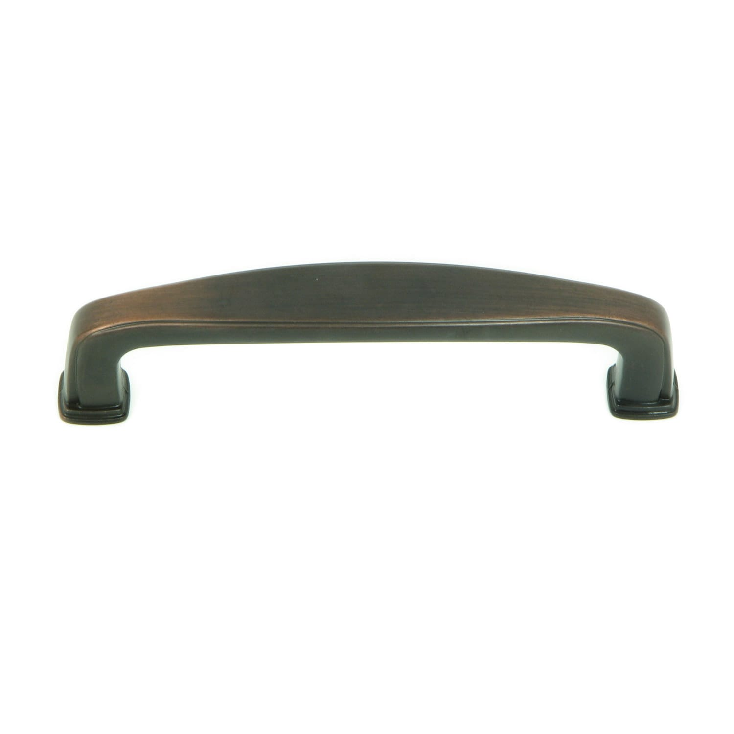 Shop Stone Mill Hardware Providence Oil-rubbed Bronze-finished ...