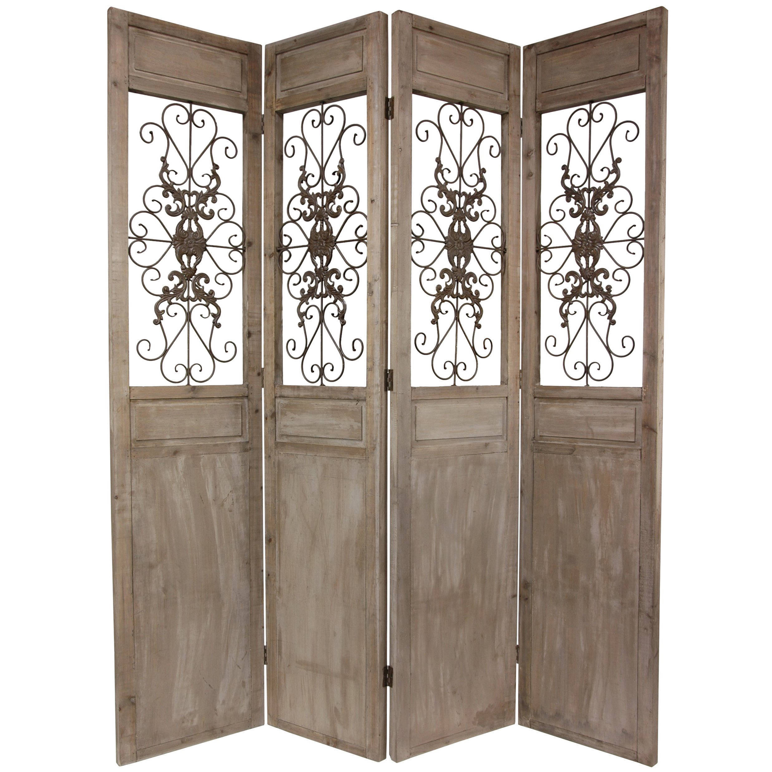 wall iron photos dividers divider room wood chinese screens floor enchanting home separator amazon wrought plan white designs
