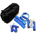 Defender 4-piece Workout Kit with Storage Case