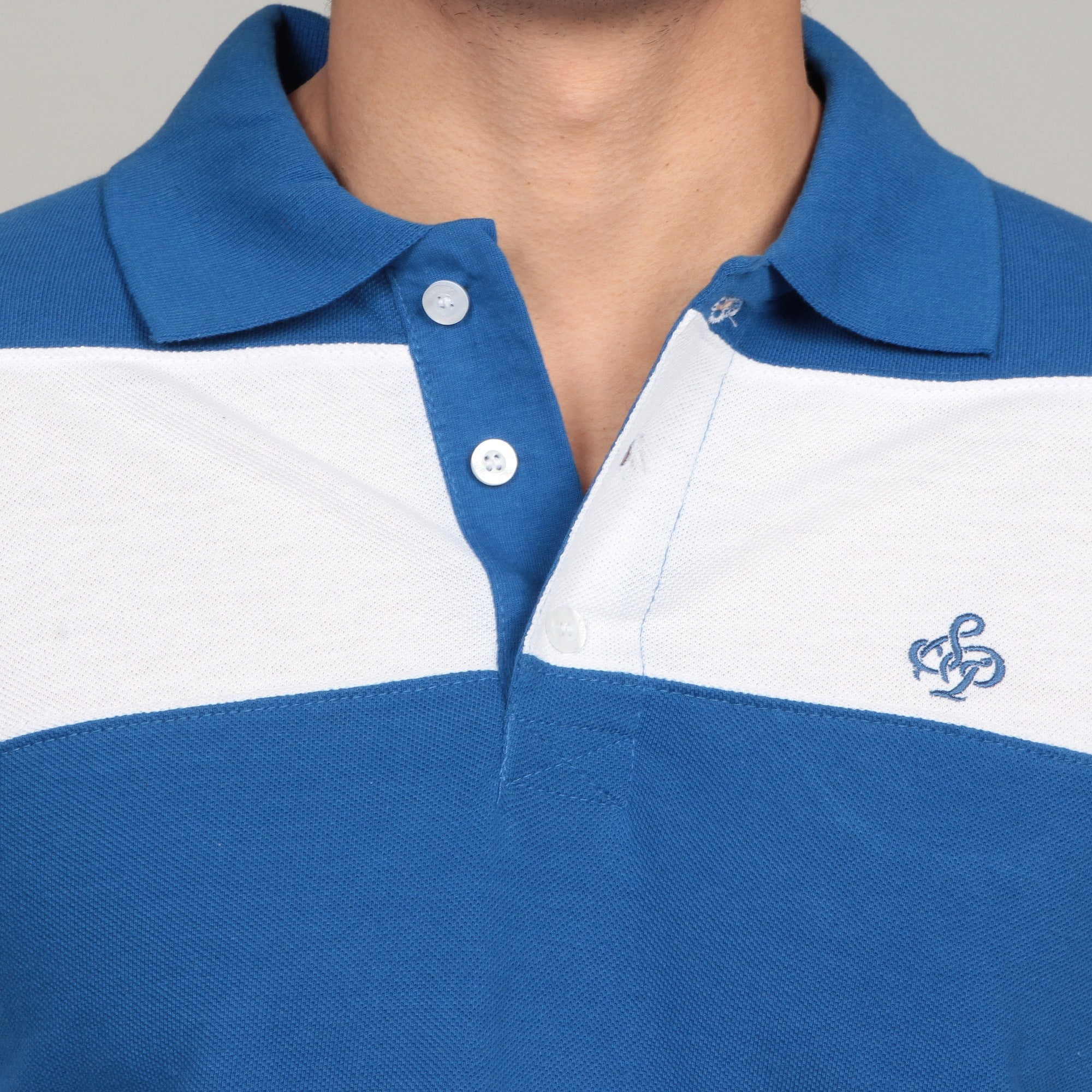 Shop Southpole Men s Striped Polo Shirt - Free Shipping On Orders Over  45  - Overstock - 6509405 bfb48c97b