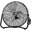 Lasko 2264QM 20-inch High Velocity Floor Fan with QuickMount