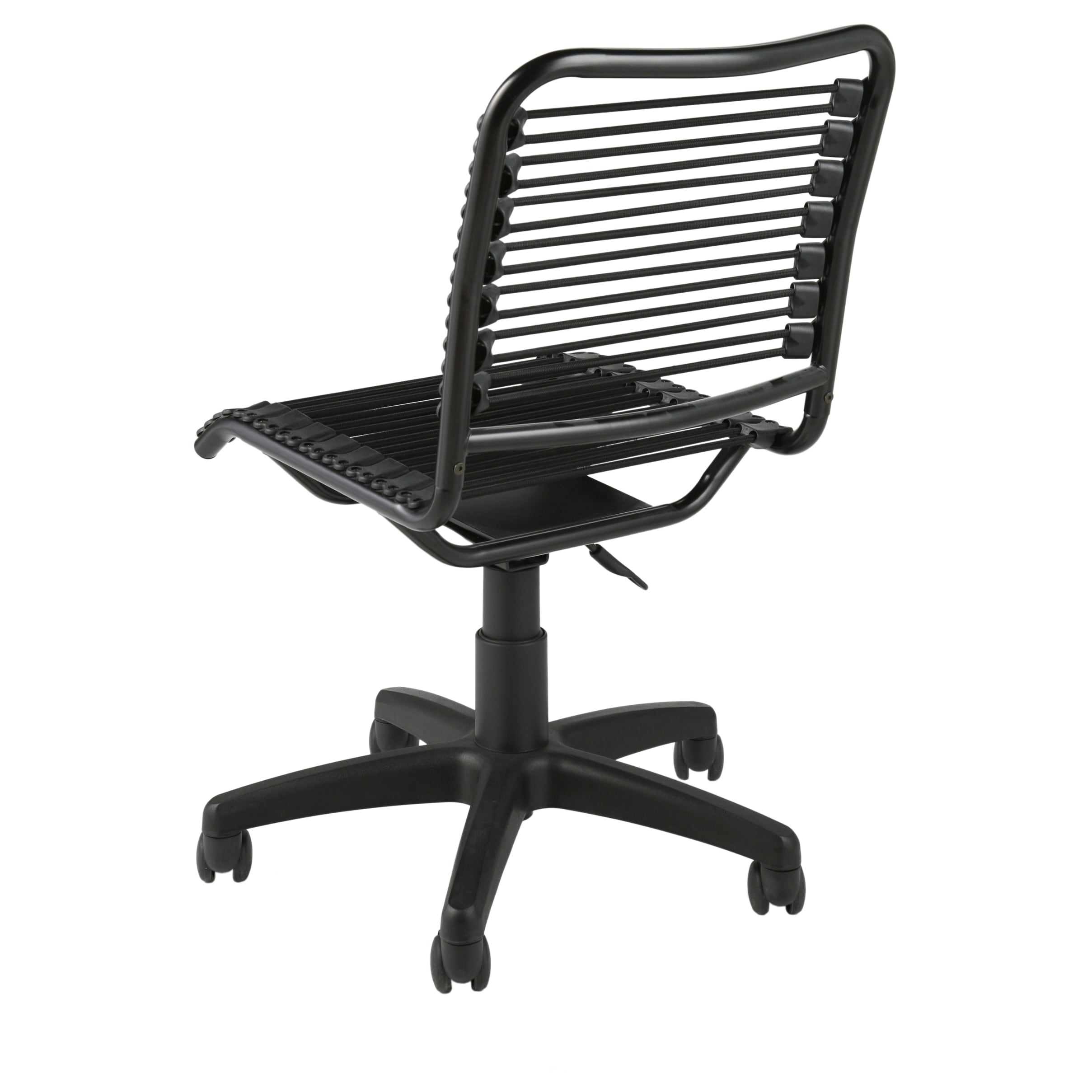 Bungie Low Back Black Graphite Office Chair Free Shipping Today 6519289
