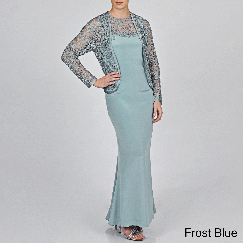 Shop Soulmates Women\'s Hand-crochet Jacket Dress - Free Shipping ...