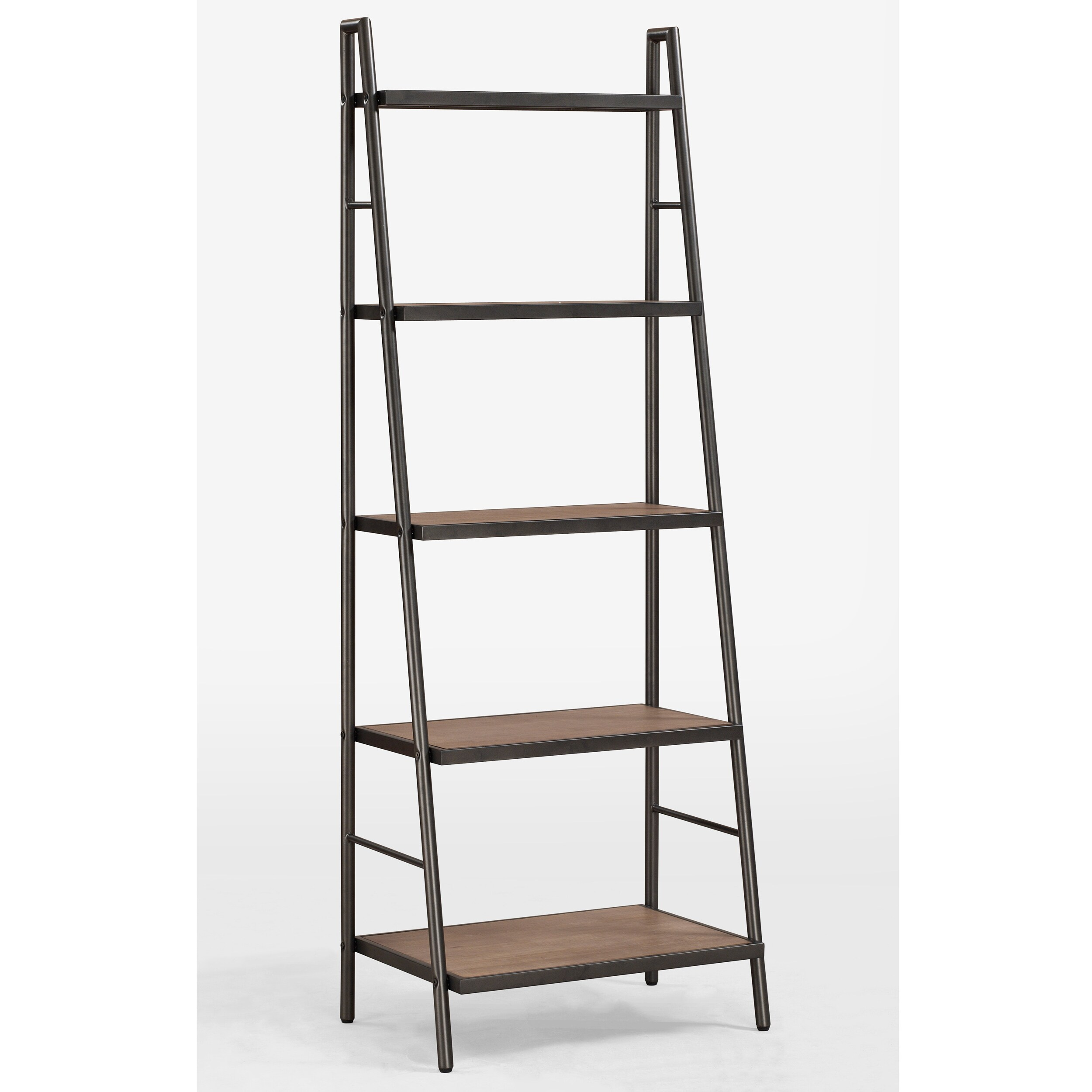 Carbon Loft Elements Ladder Shelf  Free Shipping Today