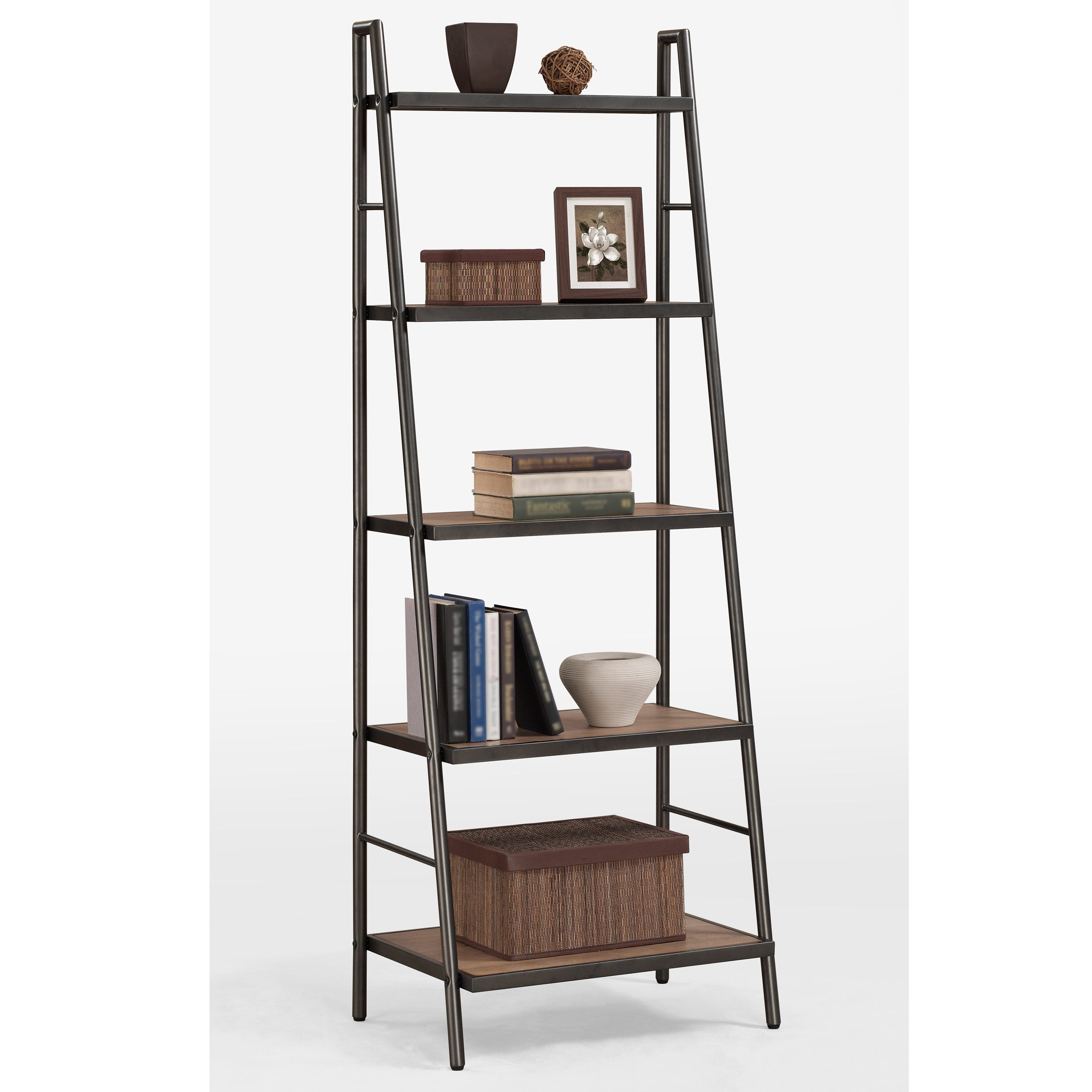 are would these additional it x jackcow woodshop unfinished wide leaning or painted like img tall each add if measures ladder stained you an shelf