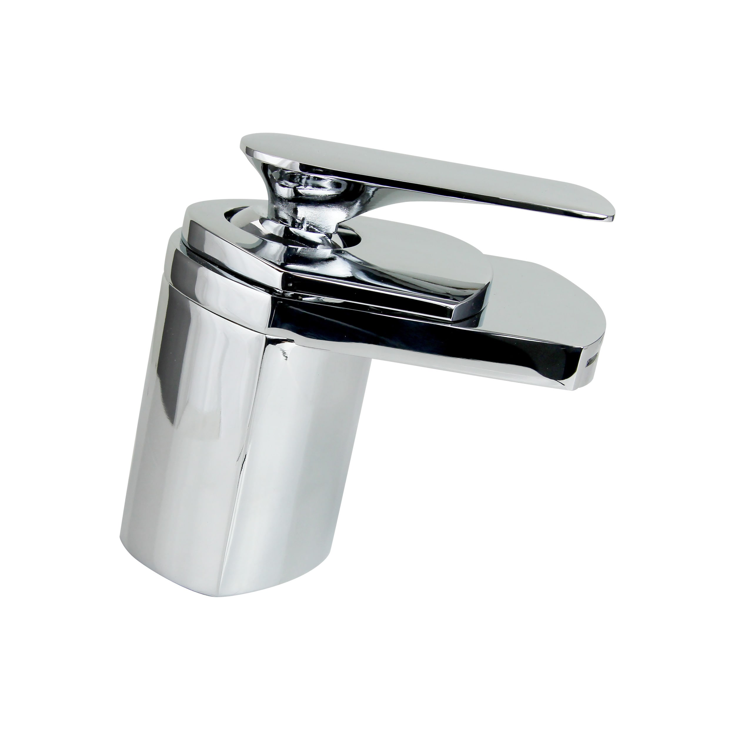 Dyconn Waterfall Bathroom Sink Faucet - Free Shipping Today ...