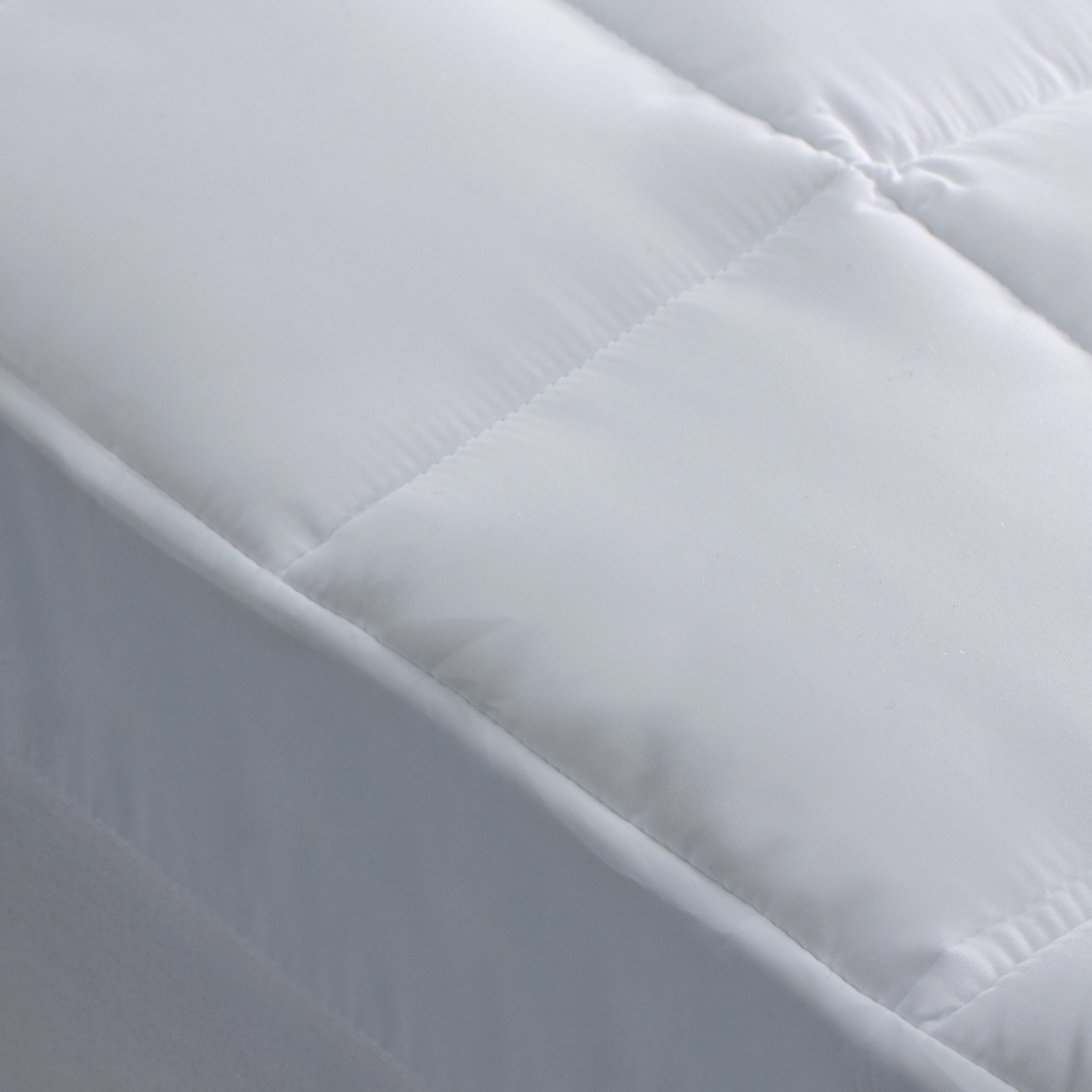 product memory fiber and today slumber topper shipping free solutions foam bath overstock inch bedding mattress