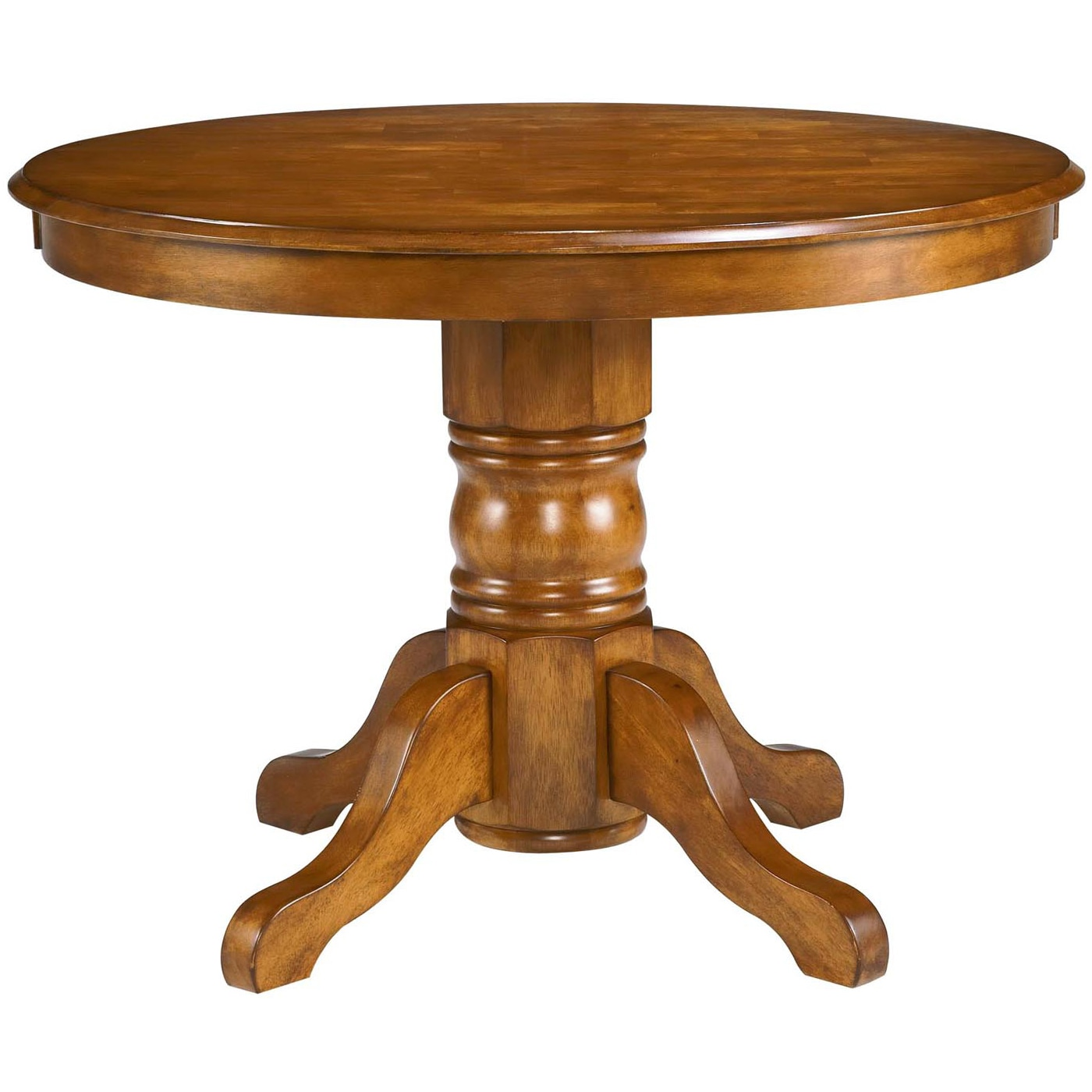 Superieur Shop Home Styles Cottage Oak Dining Table   Free Shipping Today    Overstock.com   6626651