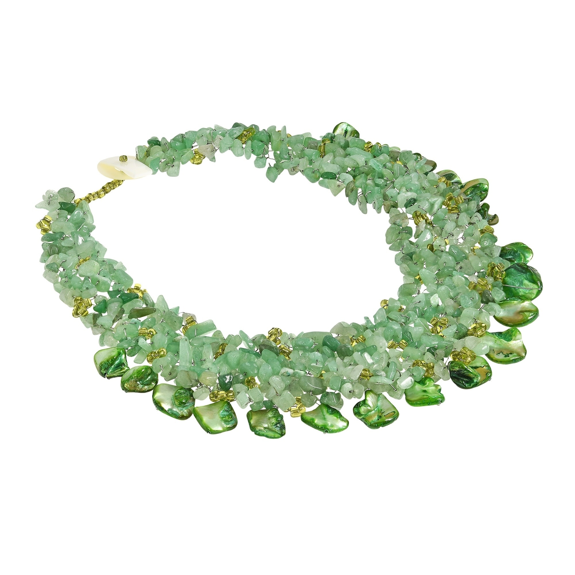 healing green bracelet jewelry quartz stone jade and pin