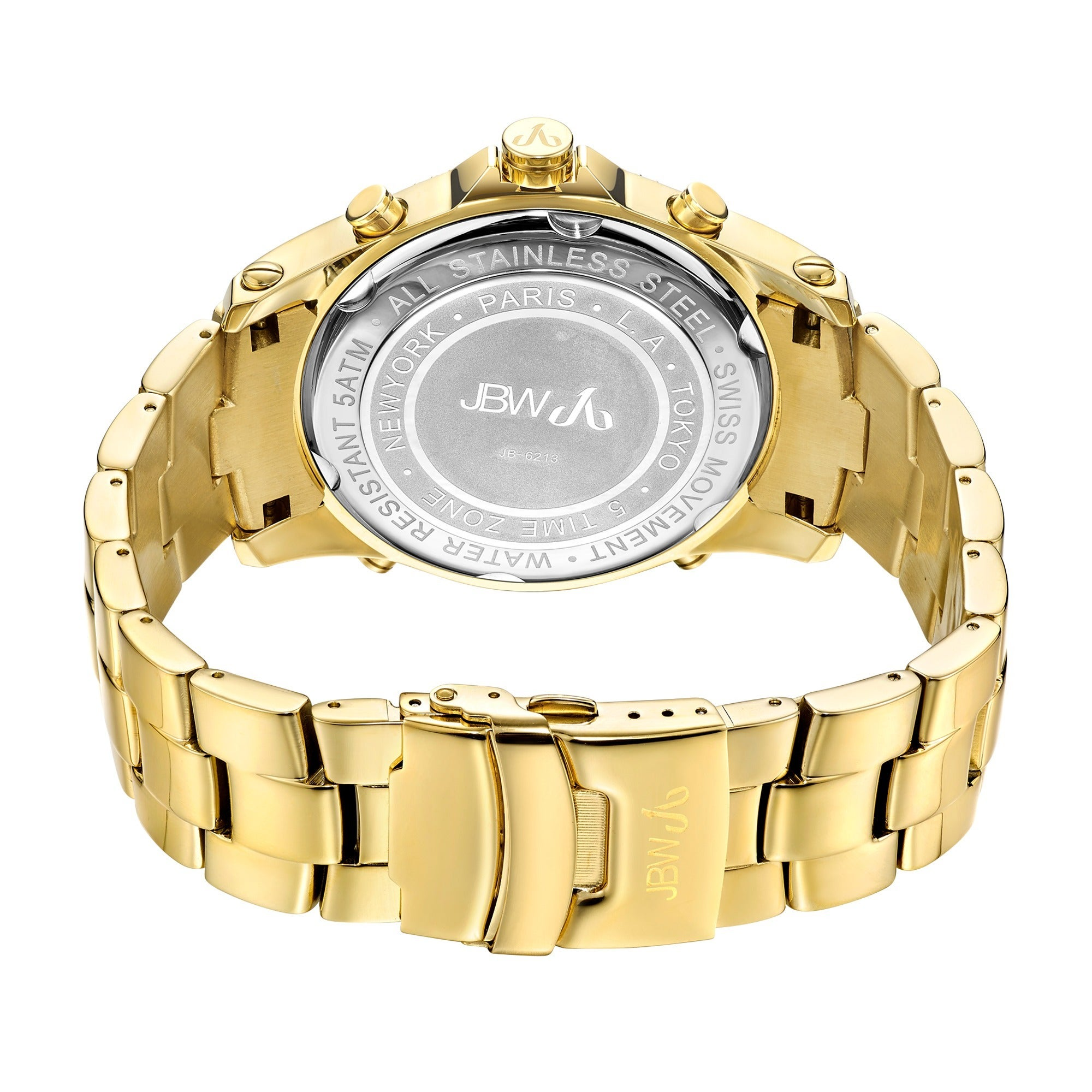 la realreal bracelet real enlarged watches dona cartier gold the products watch