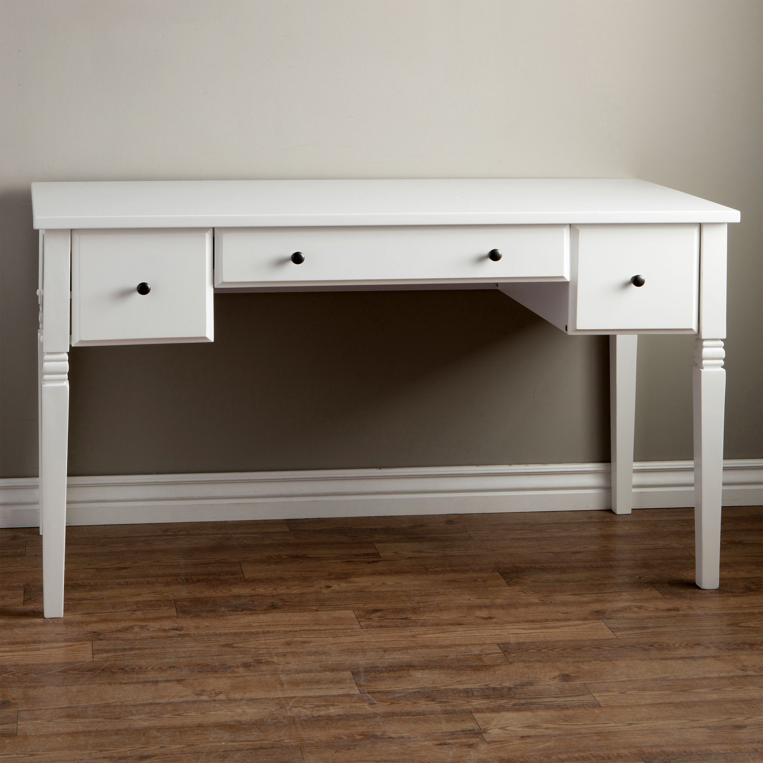 garden highland alicka white home writing hollow gracewood with drawer bbdb today drawers overstock desk shipping free product