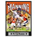 Denver Broncos Peyton Manning Photo Plaque