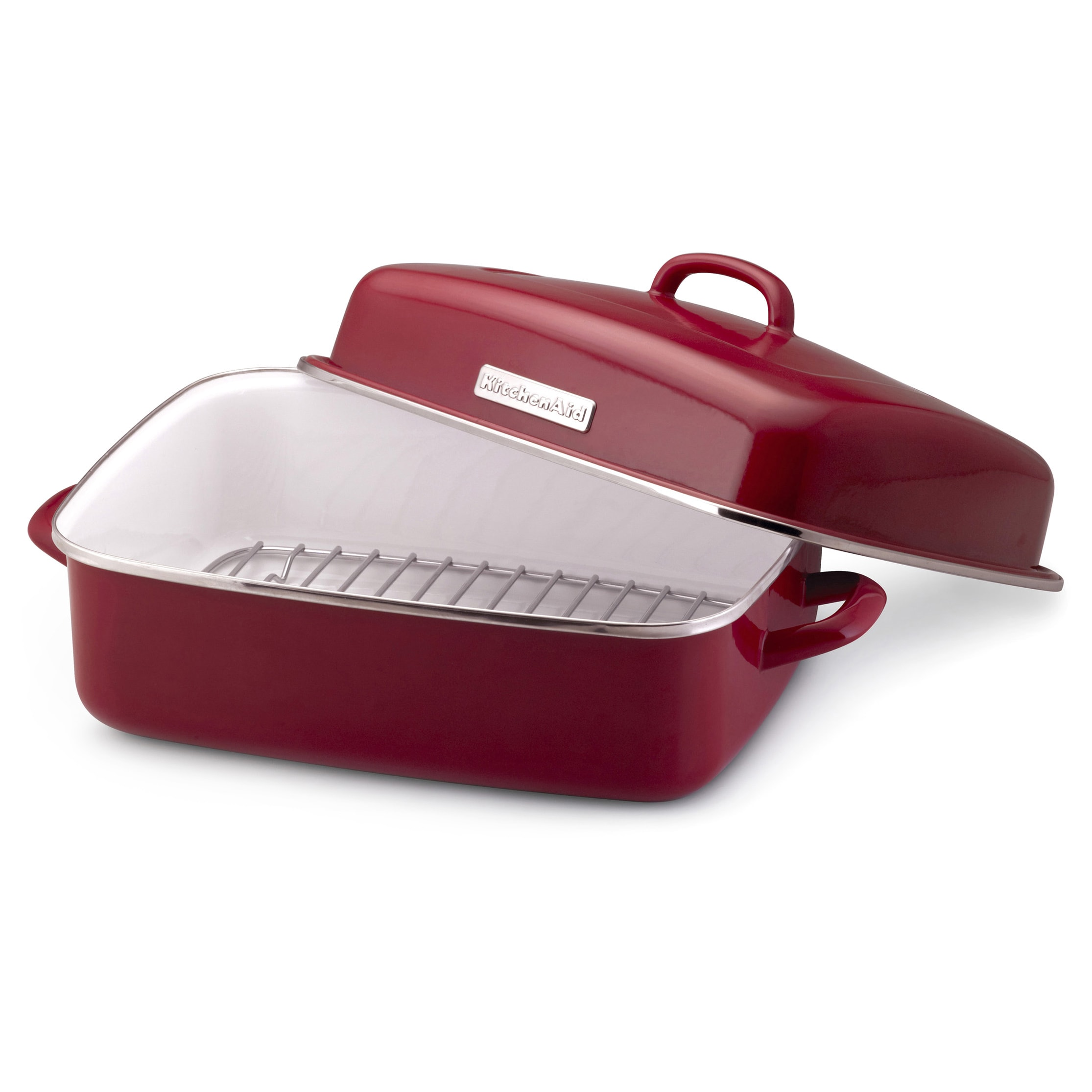 kitchenaid roaster pan design inspiration creative types of rh jannermanor com