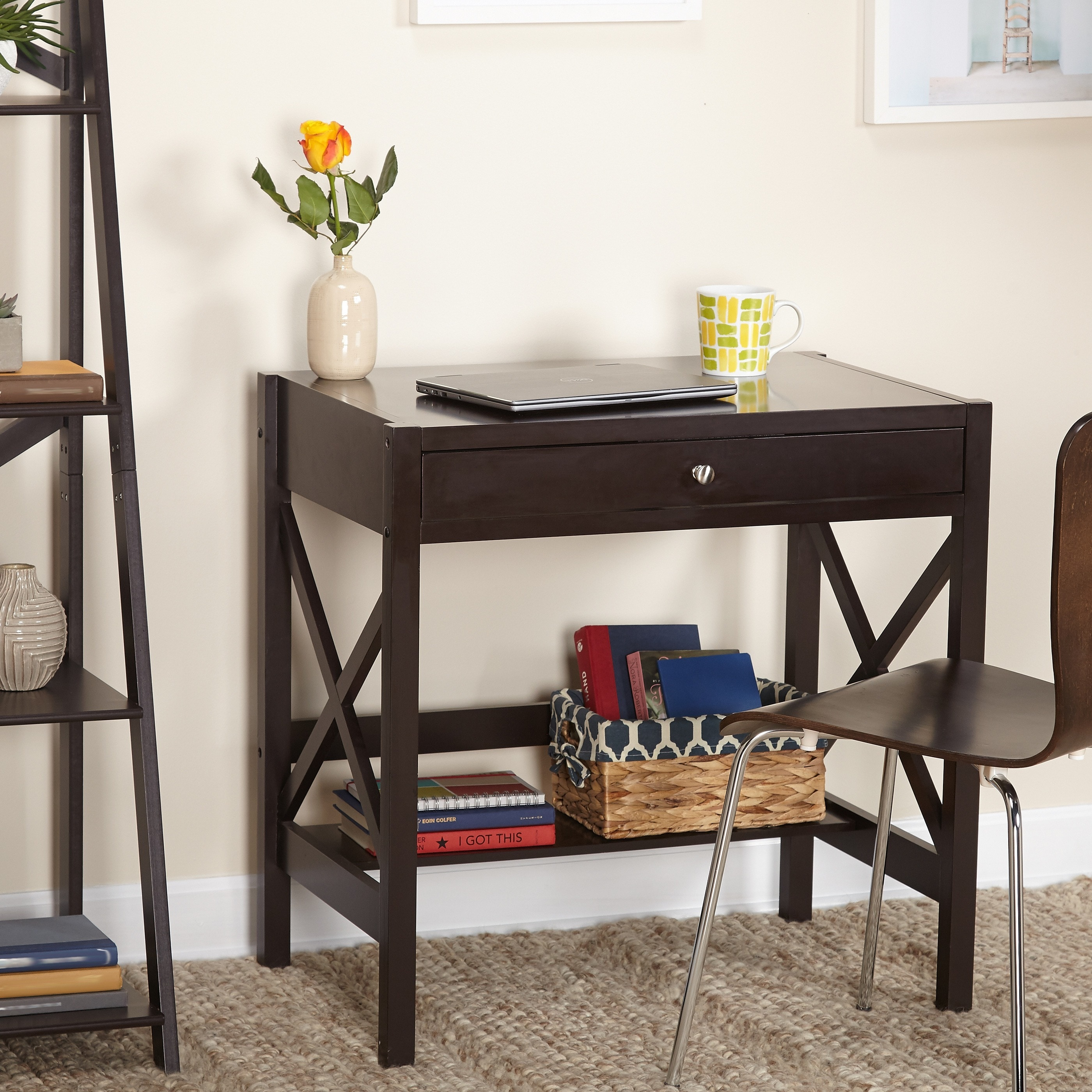Simple Living X Design Writing Desk Free Shipping Today 14216200