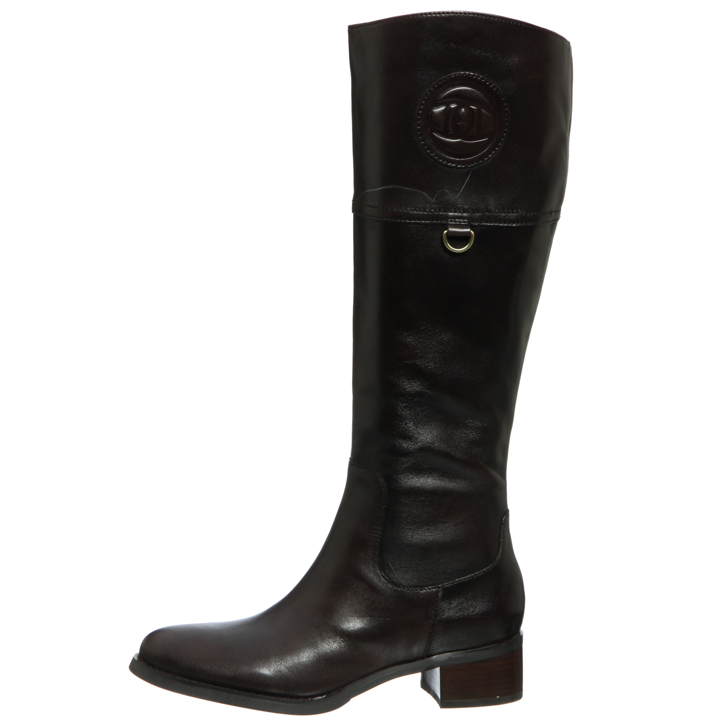 083dc87bcfc Etienne Aigner Women's 'Chastity' Riding Boots