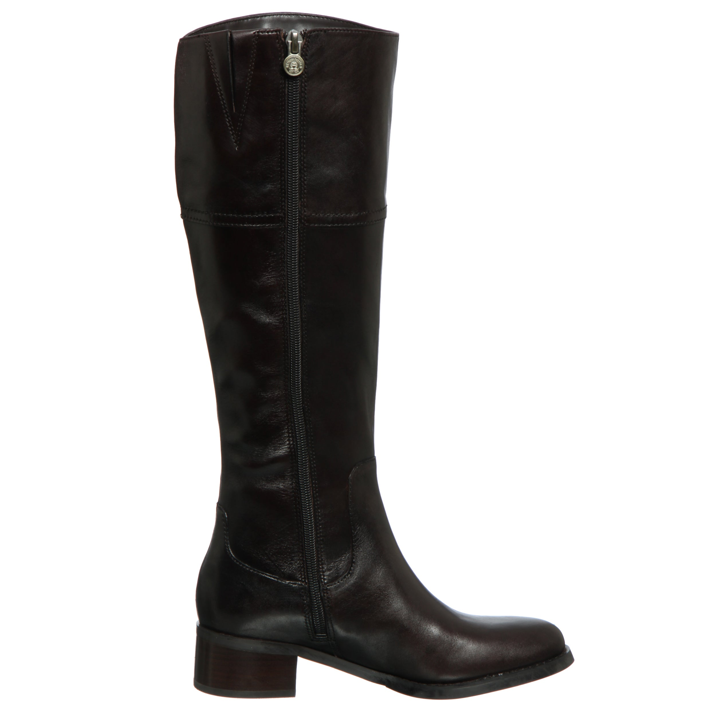67733a0541f Etienne Aigner Women's 'Chastity' Riding Boots