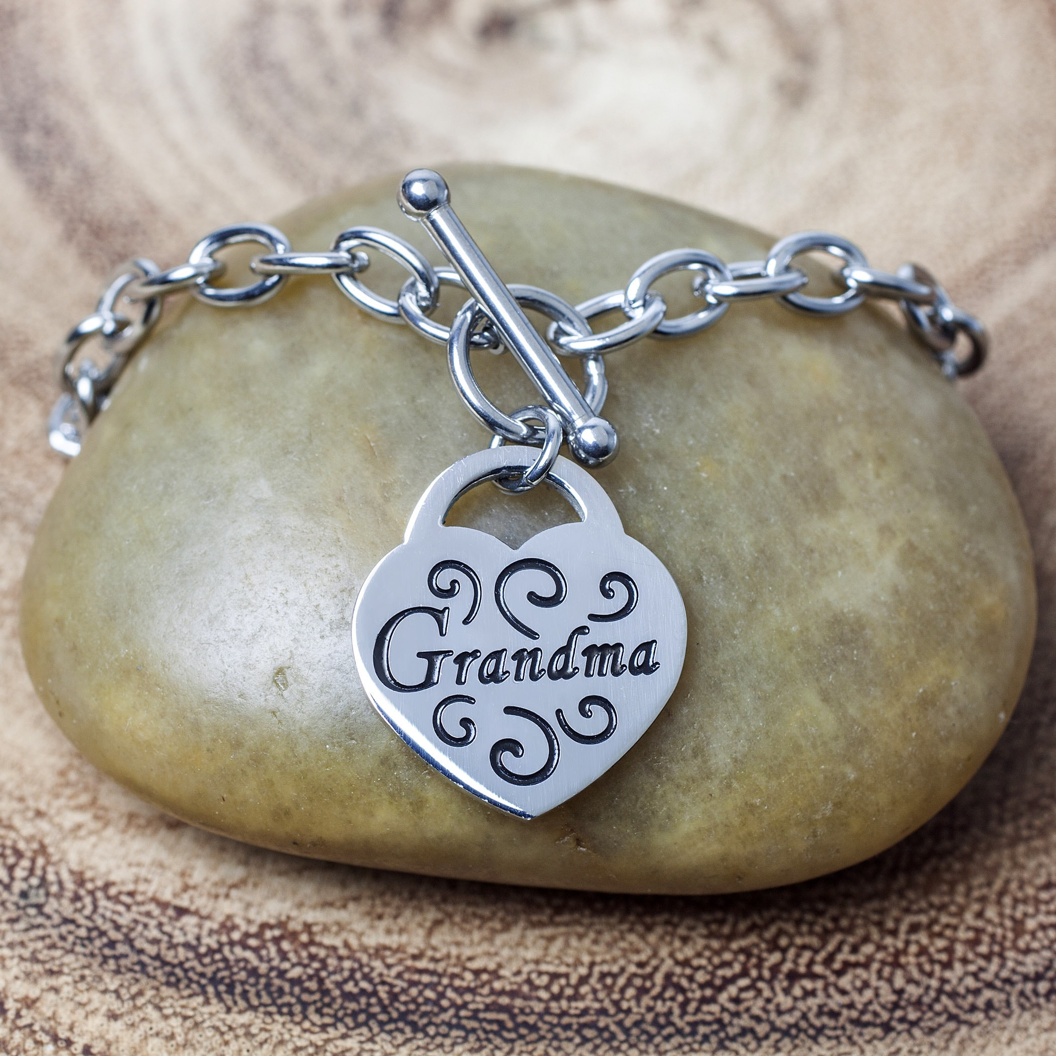 jewelry hand zoom bracelet il name dofh fullxfull mom listing stamped charm grandchild