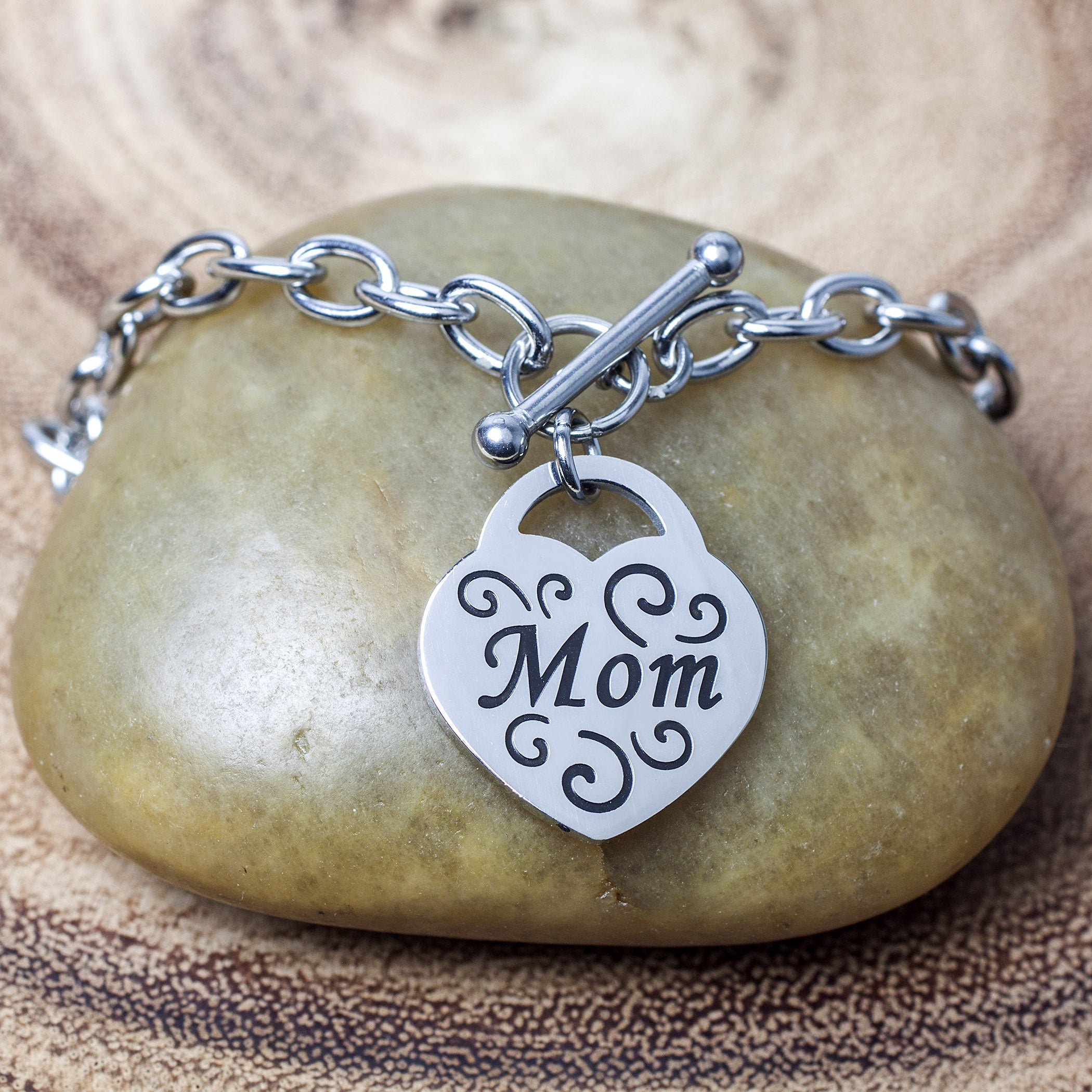 bracelet ship grandchild photo hand free stamped listing fullxfull gift s mamaw mother grandmother day gallery il