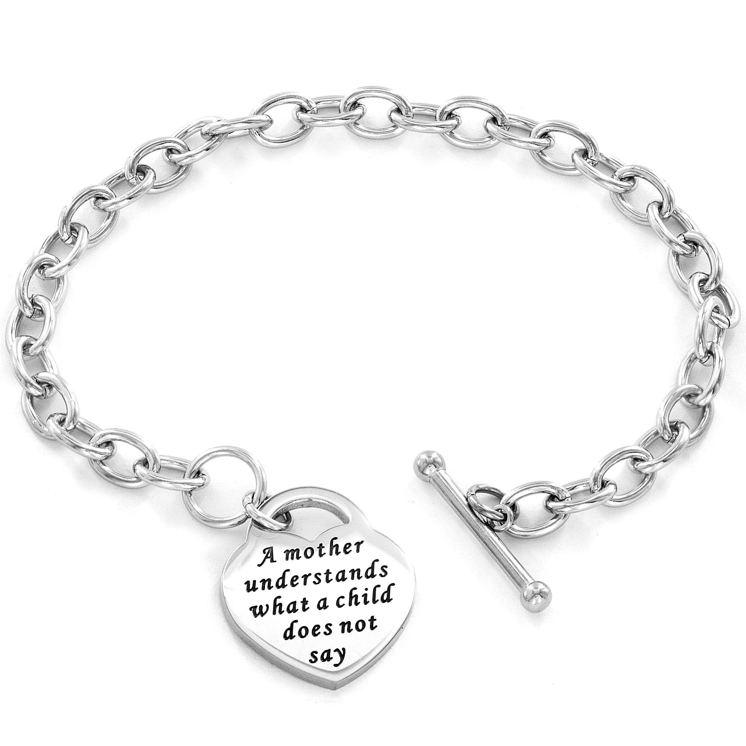 pin for grandchild grandmother gifts personalized grammy grandma bracelets gift bracelet