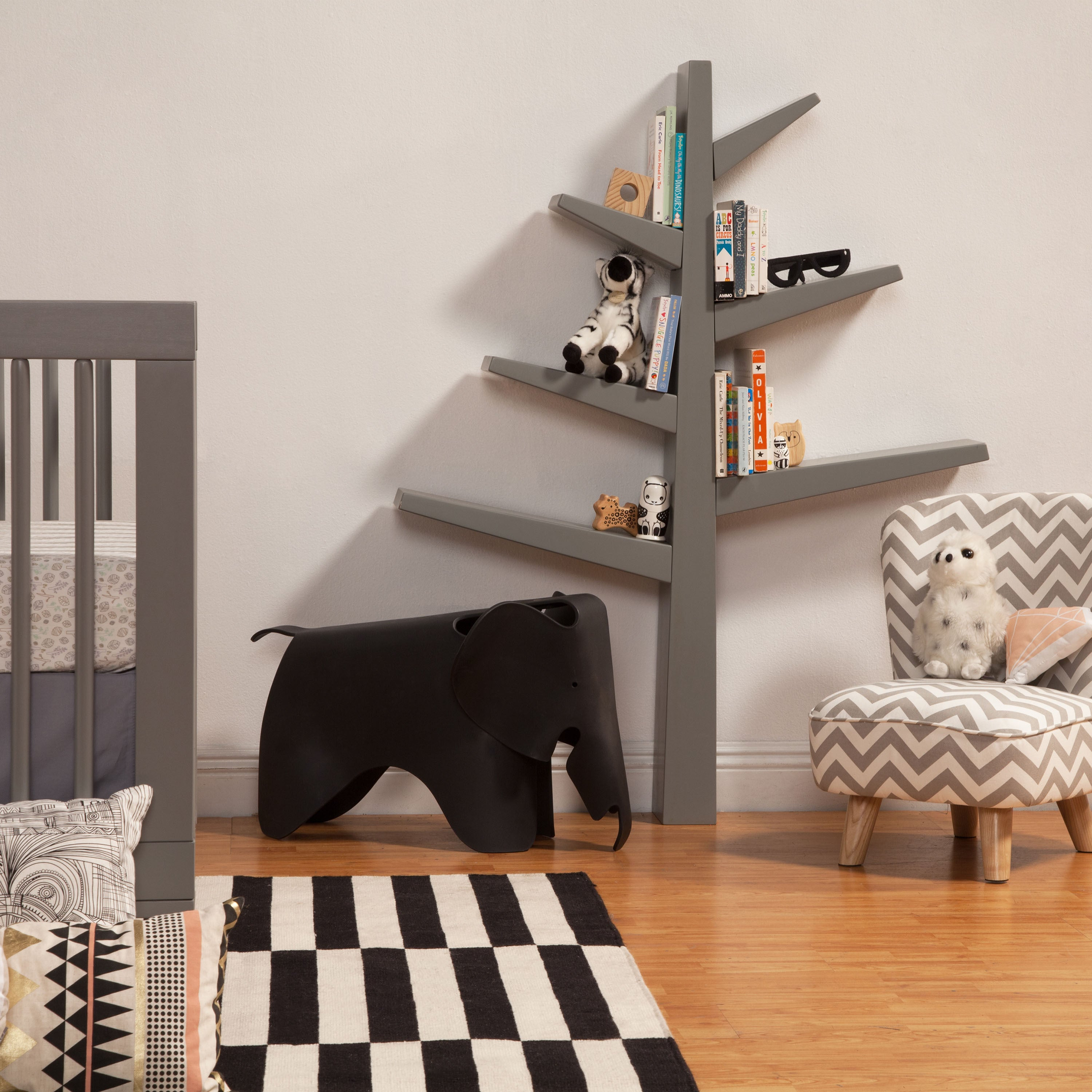 Babyletto Spruce Tree Bookcase - Free Shipping Today - Overstock.com -  14245805
