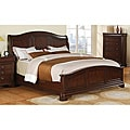 Picket House Furnishings Conley Cherry King Panel Bed