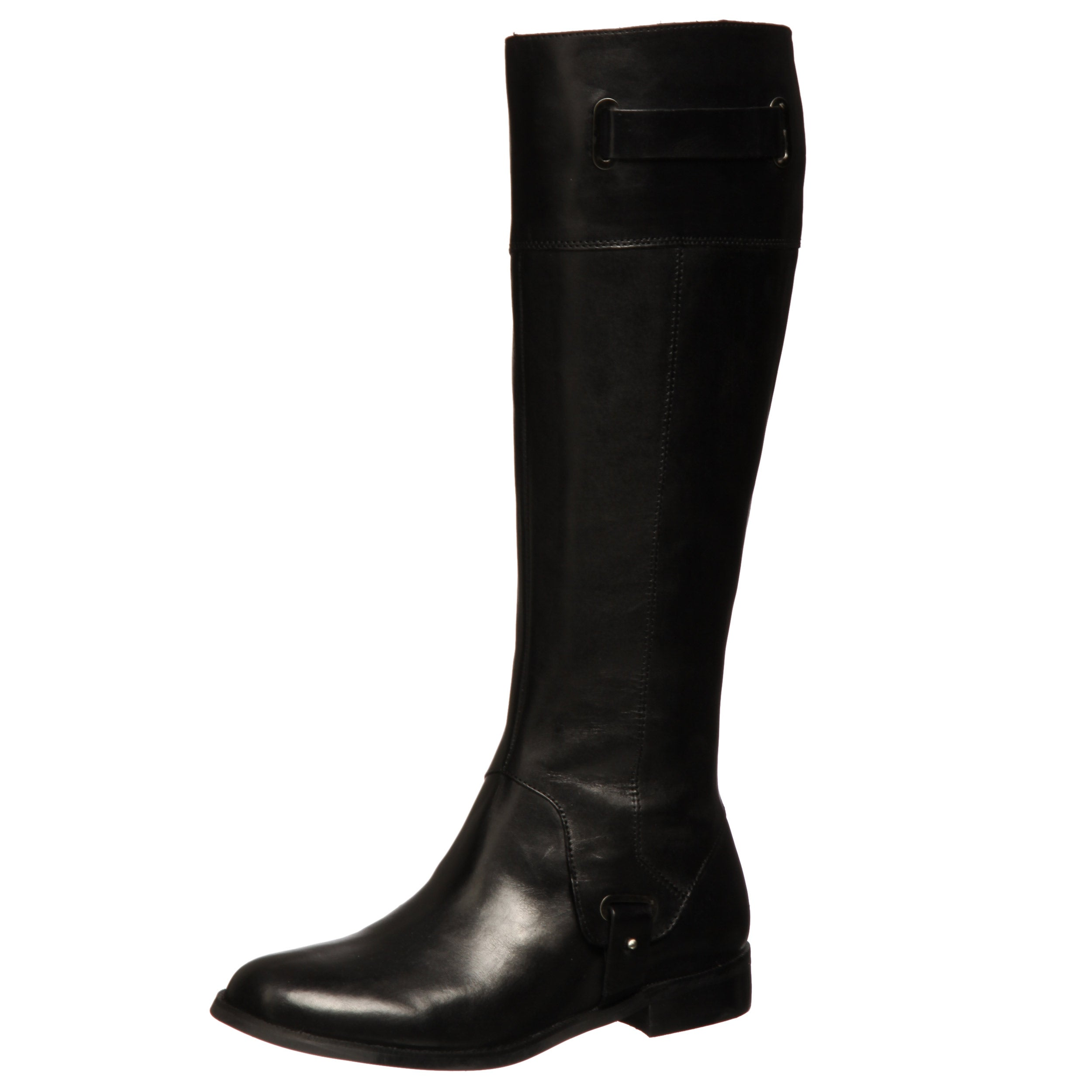 1b34ee09a8252 Shop Etienne Aigner Women s  Gilbert  Riding Boot - Free Shipping ...