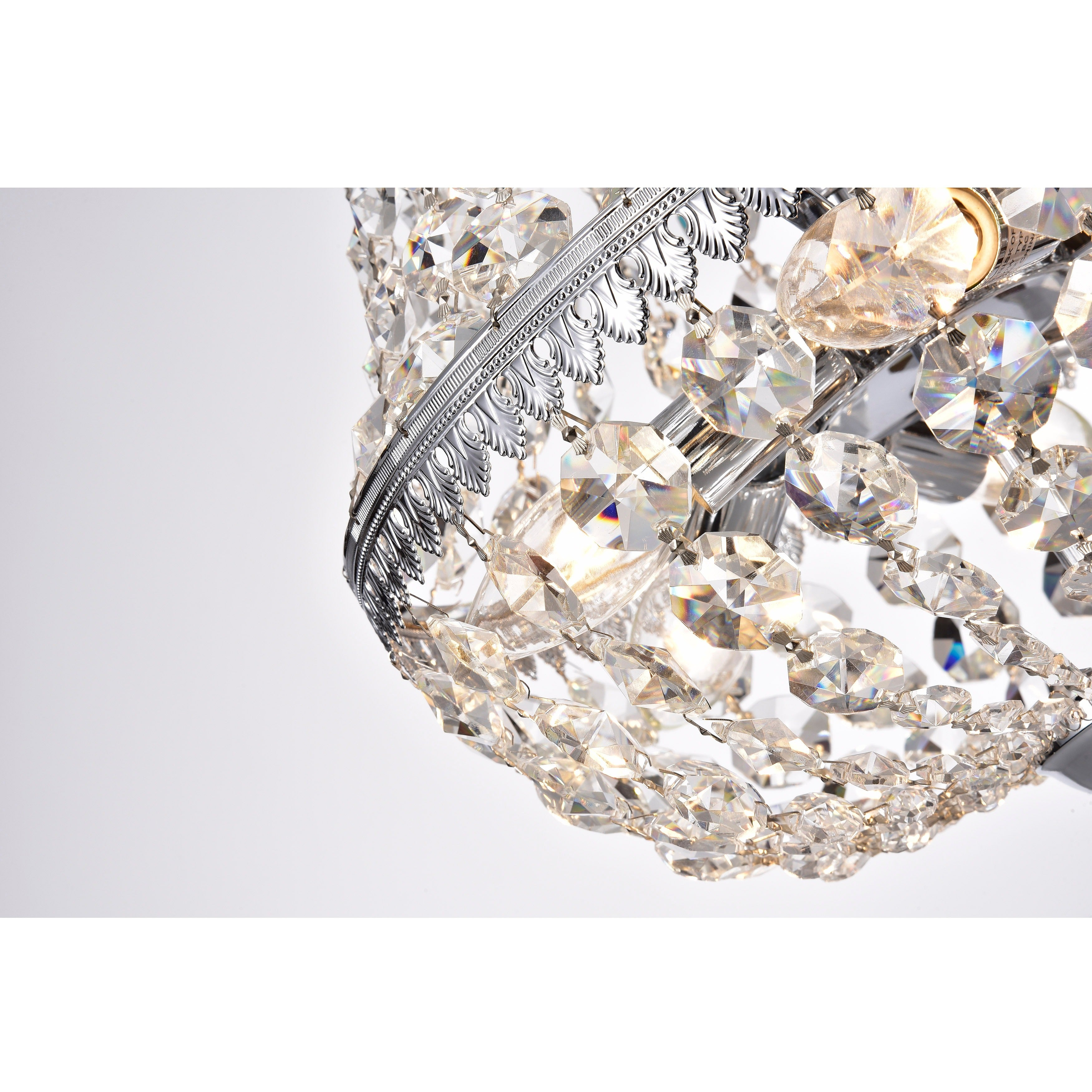 pin chandelier italian s tier jamie at lights ring chandeliers northern by crystal oslo two
