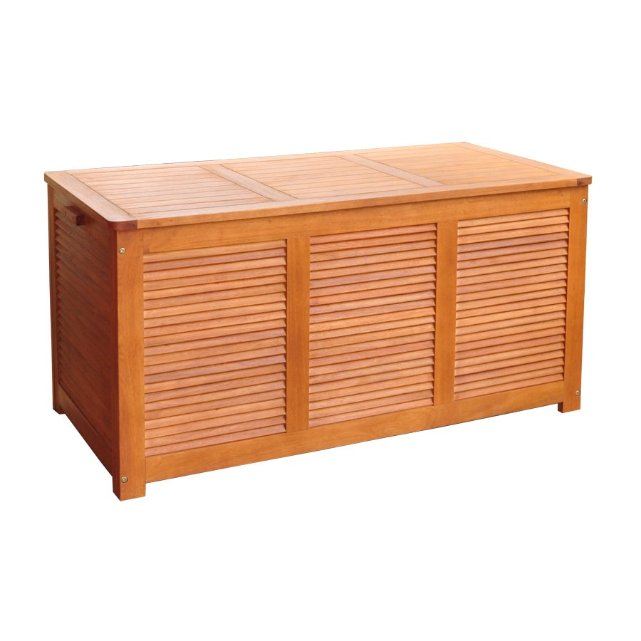 Merry Products Outdoor Cushion Storage Box   Free Shipping Today    Overstock.com   14259824