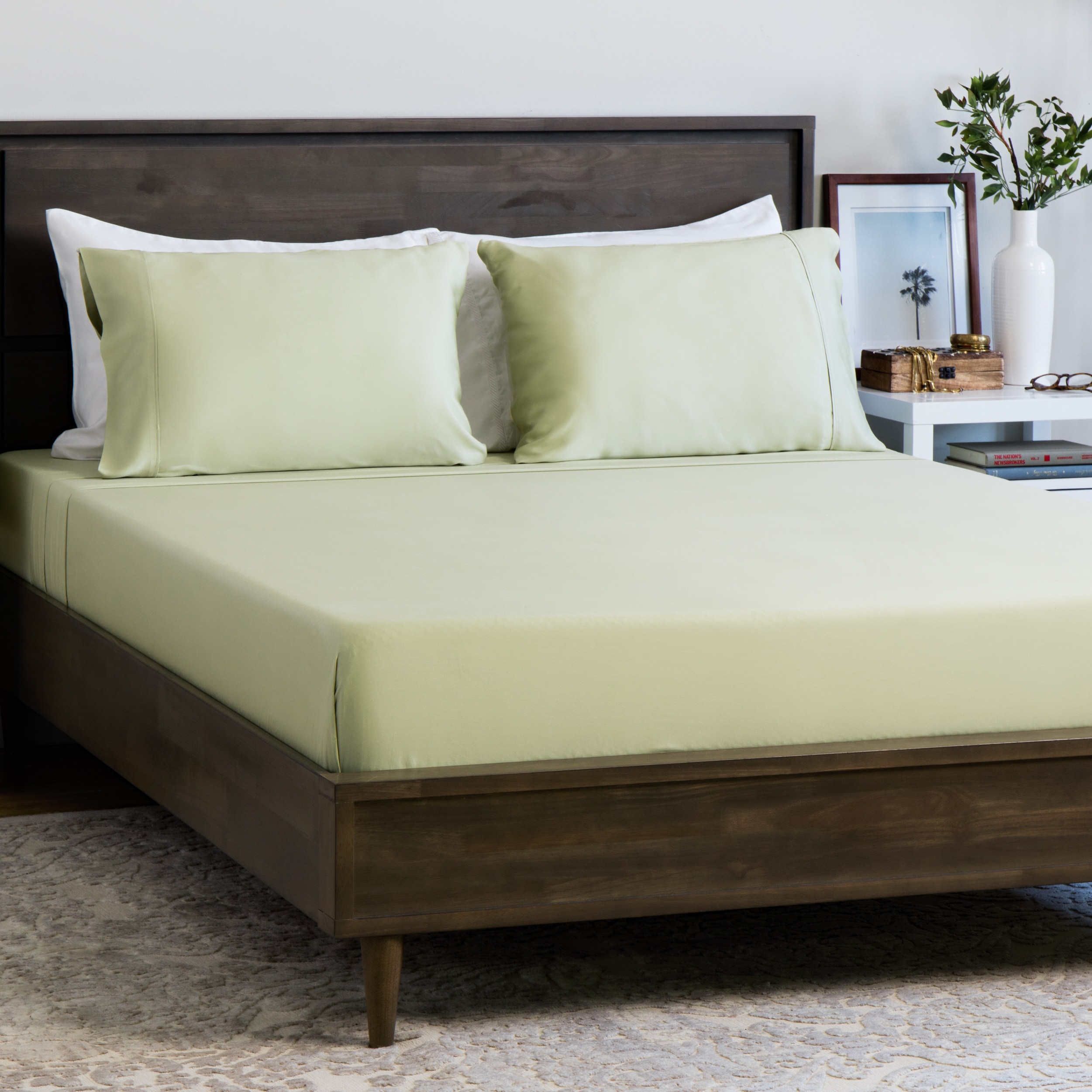 ever night giveaway sheets cariloha picmonkey covers bed sleep bamboo best duvet