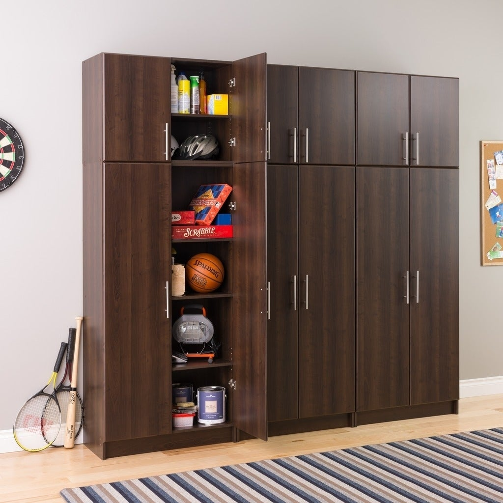Merveilleux Shop Prepac U0027Winslow Eliteu0027 32 Inch Storage Cabinet, Multiple Finishes    Free Shipping Today   Overstock.com   6725004