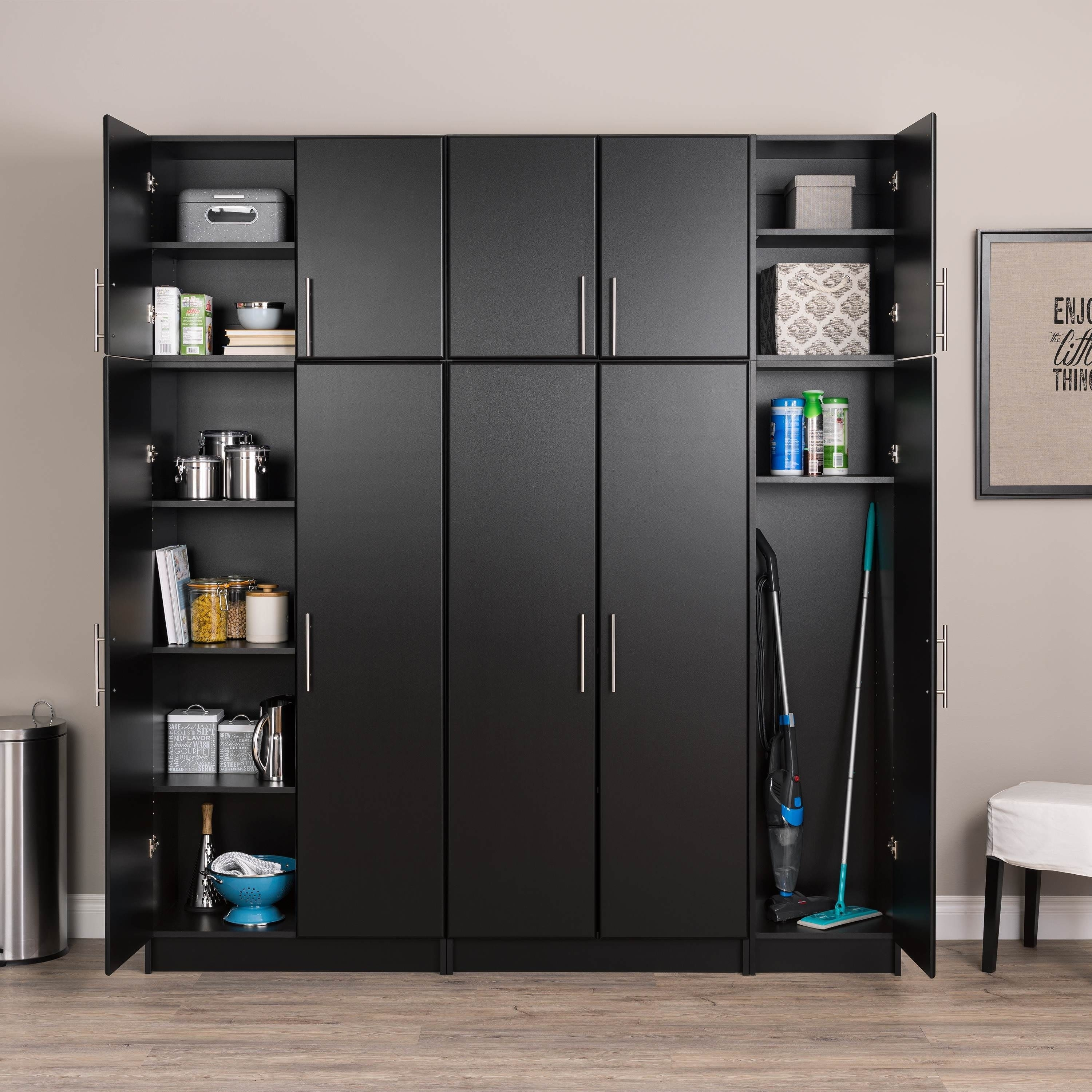 Shop Prepac U0027Winslow Eliteu0027 32 Inch Storage Cabinet, Multiple Finishes    Free Shipping Today   Overstock.com   6725004