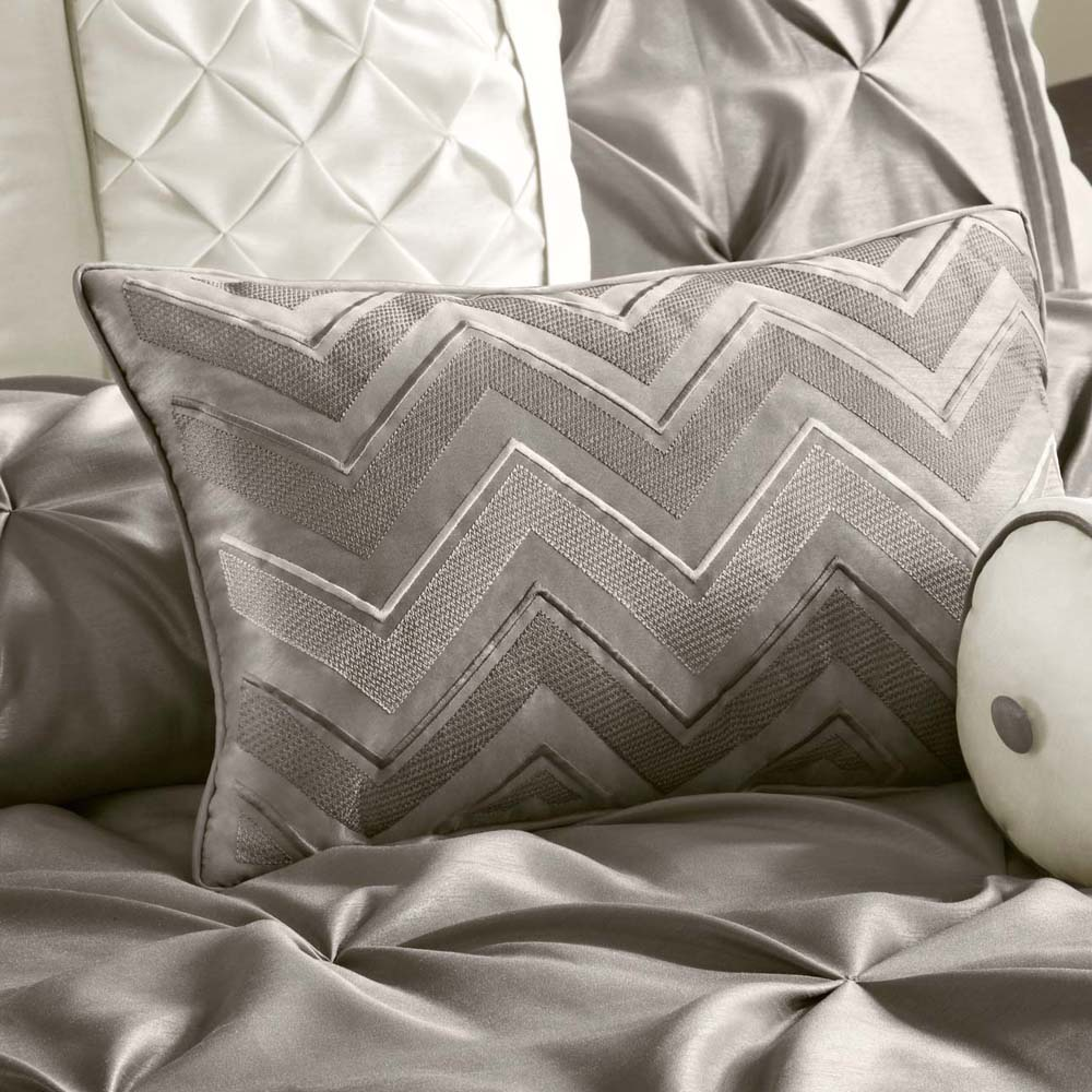 bed cover with dp comforter duvet home gc pillowcase silver double co verina amazon quilt set uk king by single kitchen