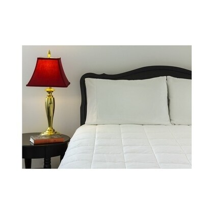 Shop Outlast Temperature Regulating Mattress Pad Free Shipping