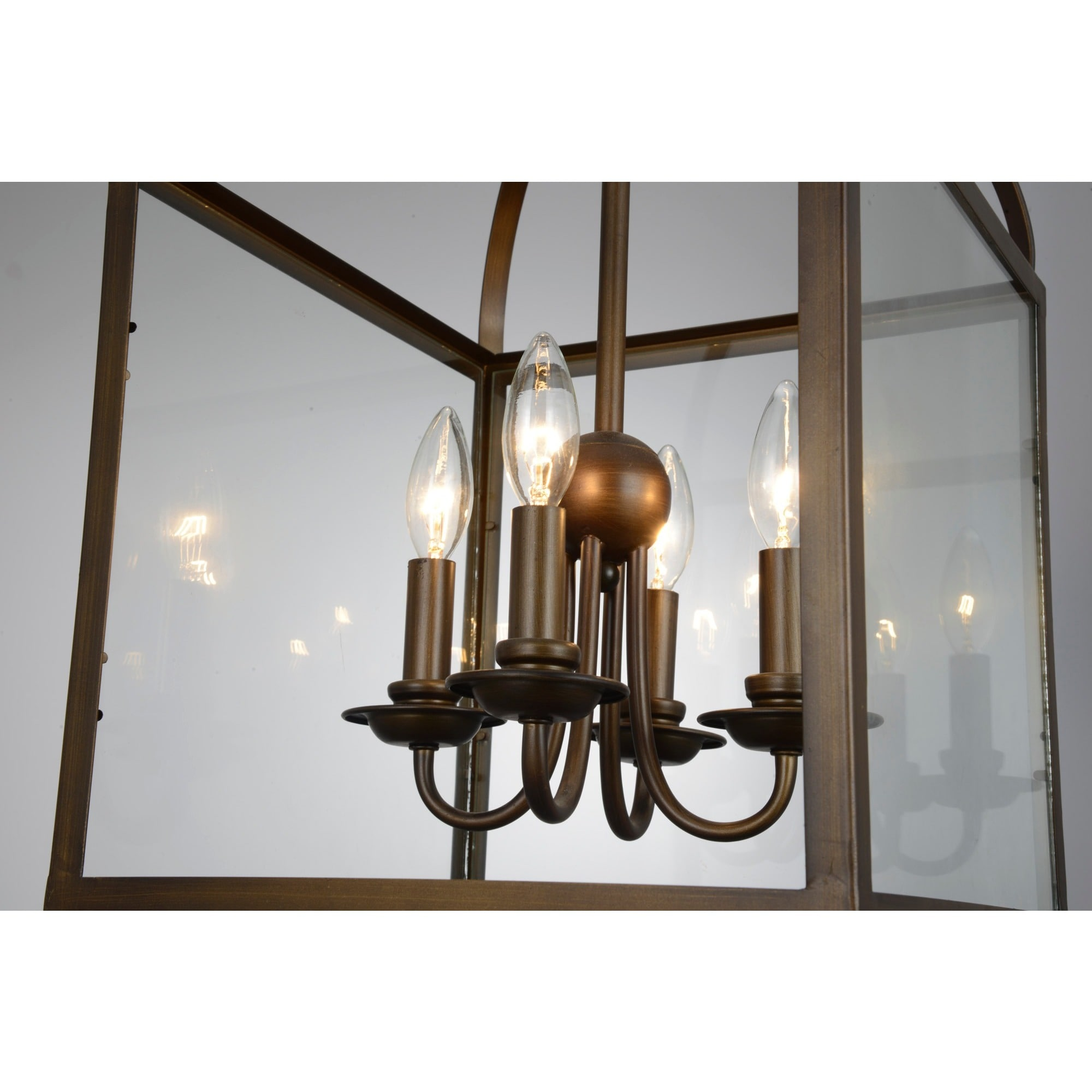 Angelo antique copper lantern chandelier free shipping today angelo antique copper lantern chandelier free shipping today overstock 14293671 arubaitofo Gallery