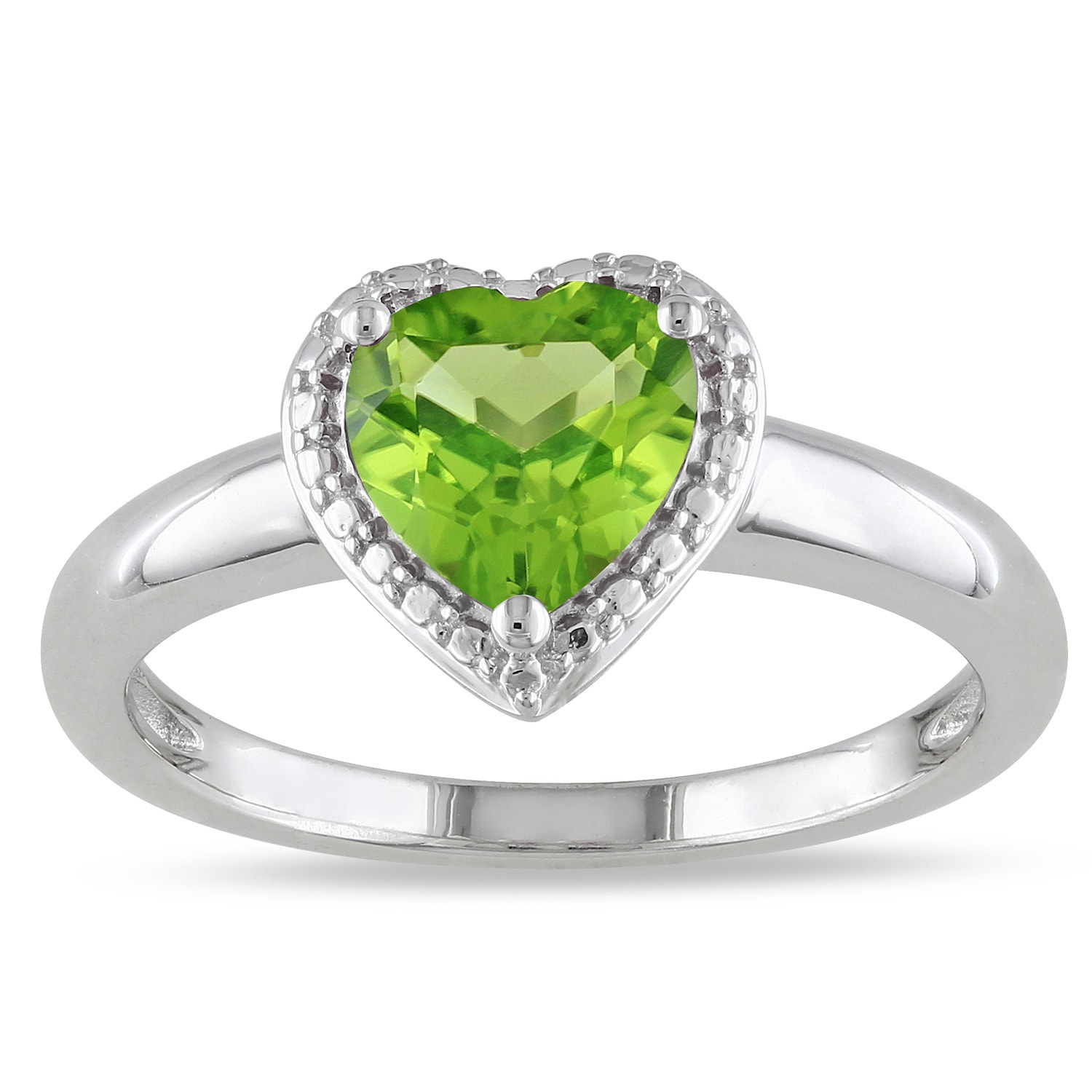 claddagh may dp com august amazon jewelry cz rings ring natural diamonds birthstone white with green gold engagement heart
