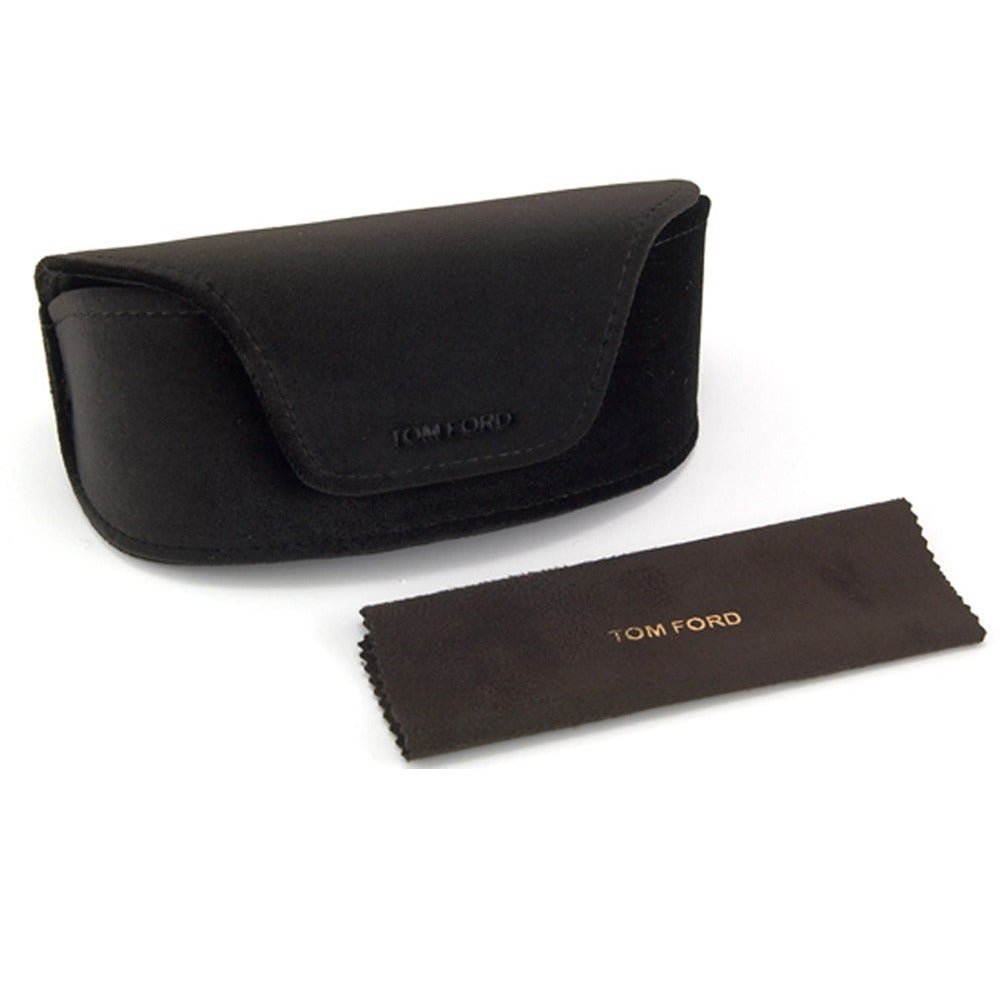 350711b395 Shop Tom Ford  Miranda 36F  Shiny Bronze Metal Sunglasses - Free Shipping  Today - Overstock - 6751484