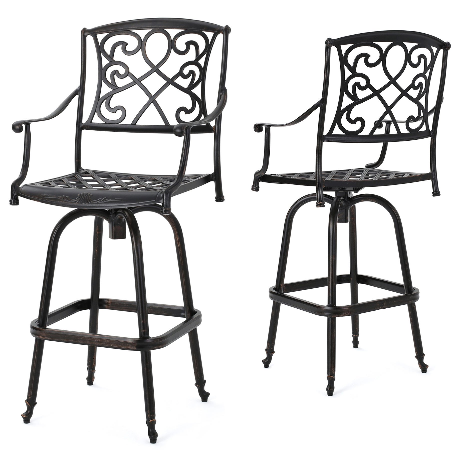 shop santa maria bar stool set of 2 by christopher knight home Rug Doctor Commercial Grade shop santa maria bar stool set of 2 by christopher knight home on sale free shipping today overstock 6753447