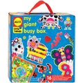 Alex Toys My Giant Busy Box Kit