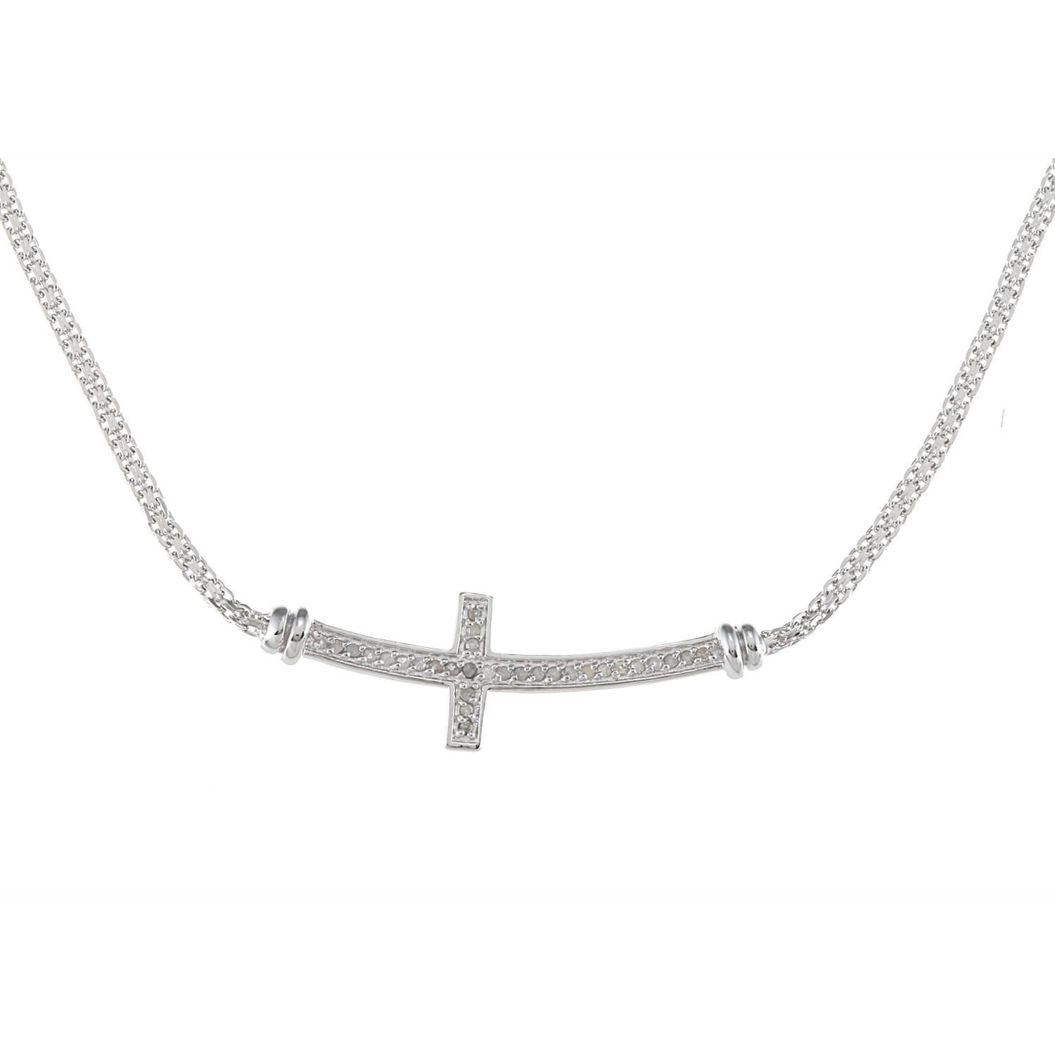 products sideways img initial julia gold silver marie grace necklace