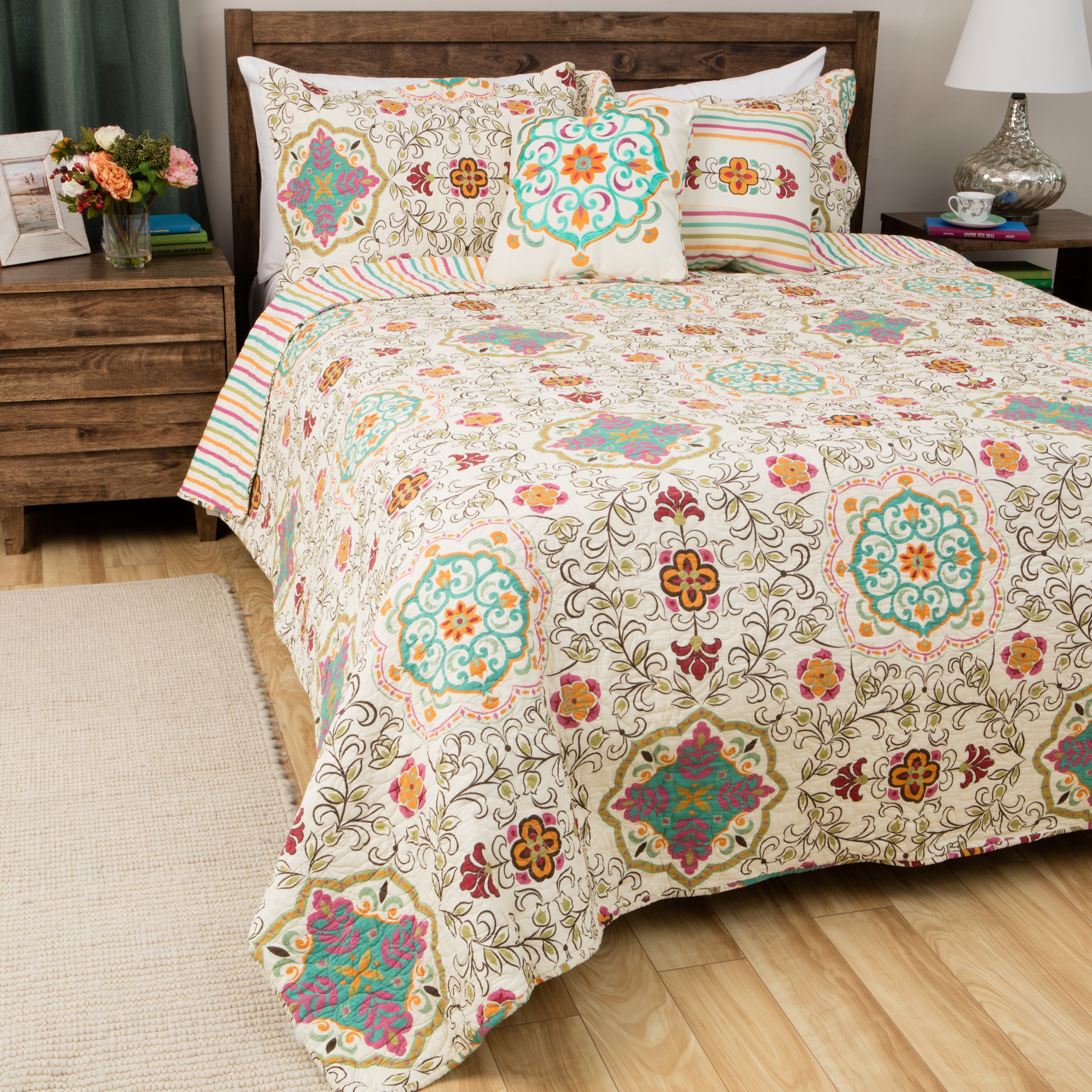 Esprit Bedding Sheet Set Geo Astec Super King Size Shop Greenland Home Fashions Spice Piece Quilt Ships To Canada 2500x2500