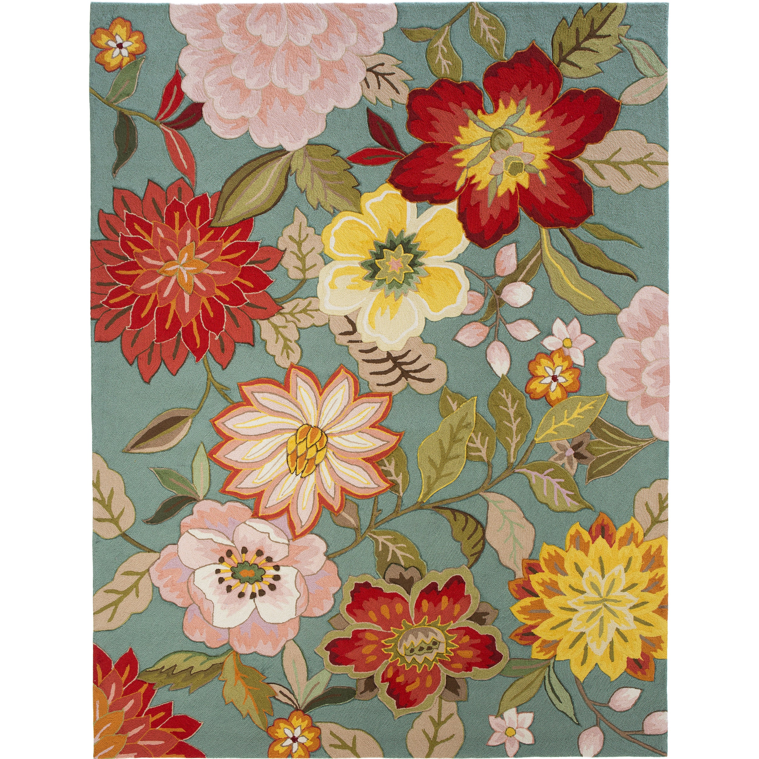 full floral rug flower area x of bright ideas size handmade rugs scenic colored marvelous large