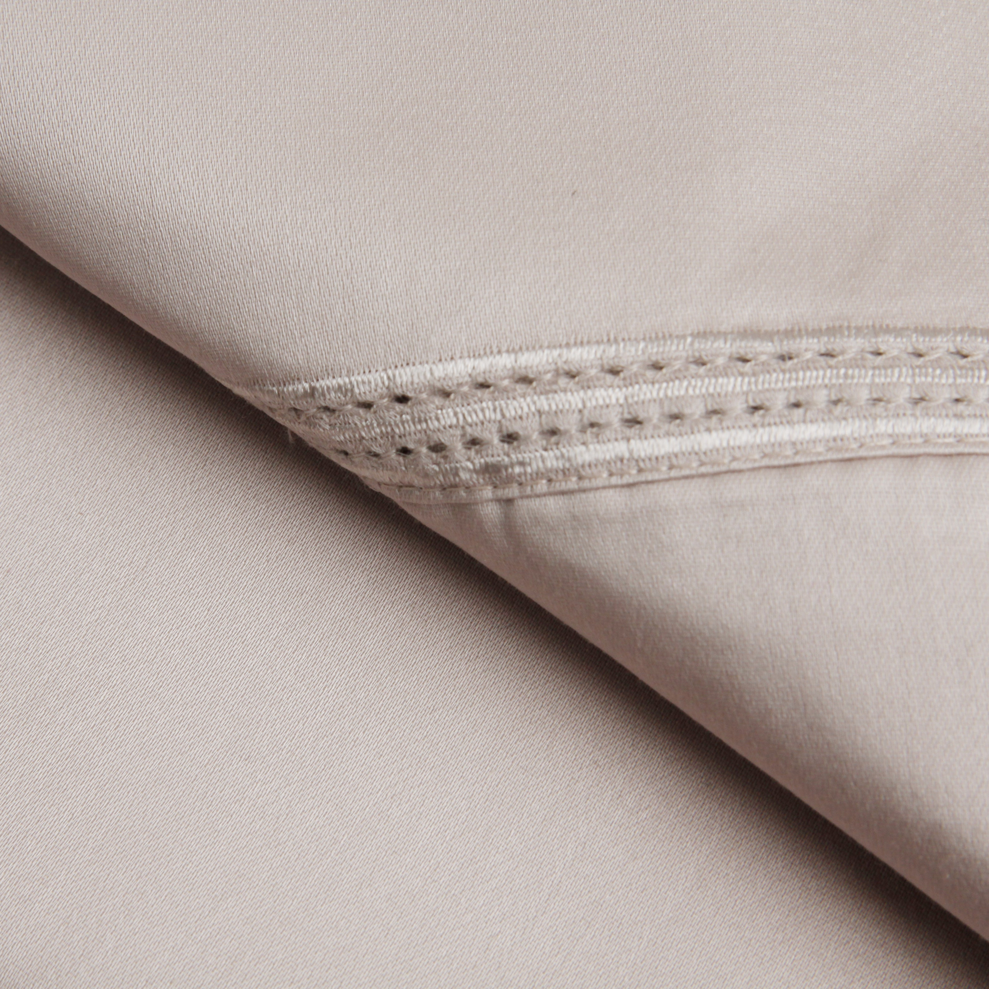 Hemstitch Embroidery Egyptian Cotton 800 Thread Count Sheet Set or