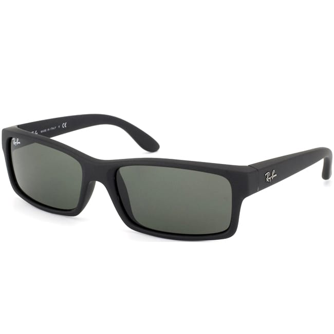 0979721a021 ... czech shop ray ban unisex rb4151 622 sunglasses black free shipping  today overstock 6843296 55886 594b4