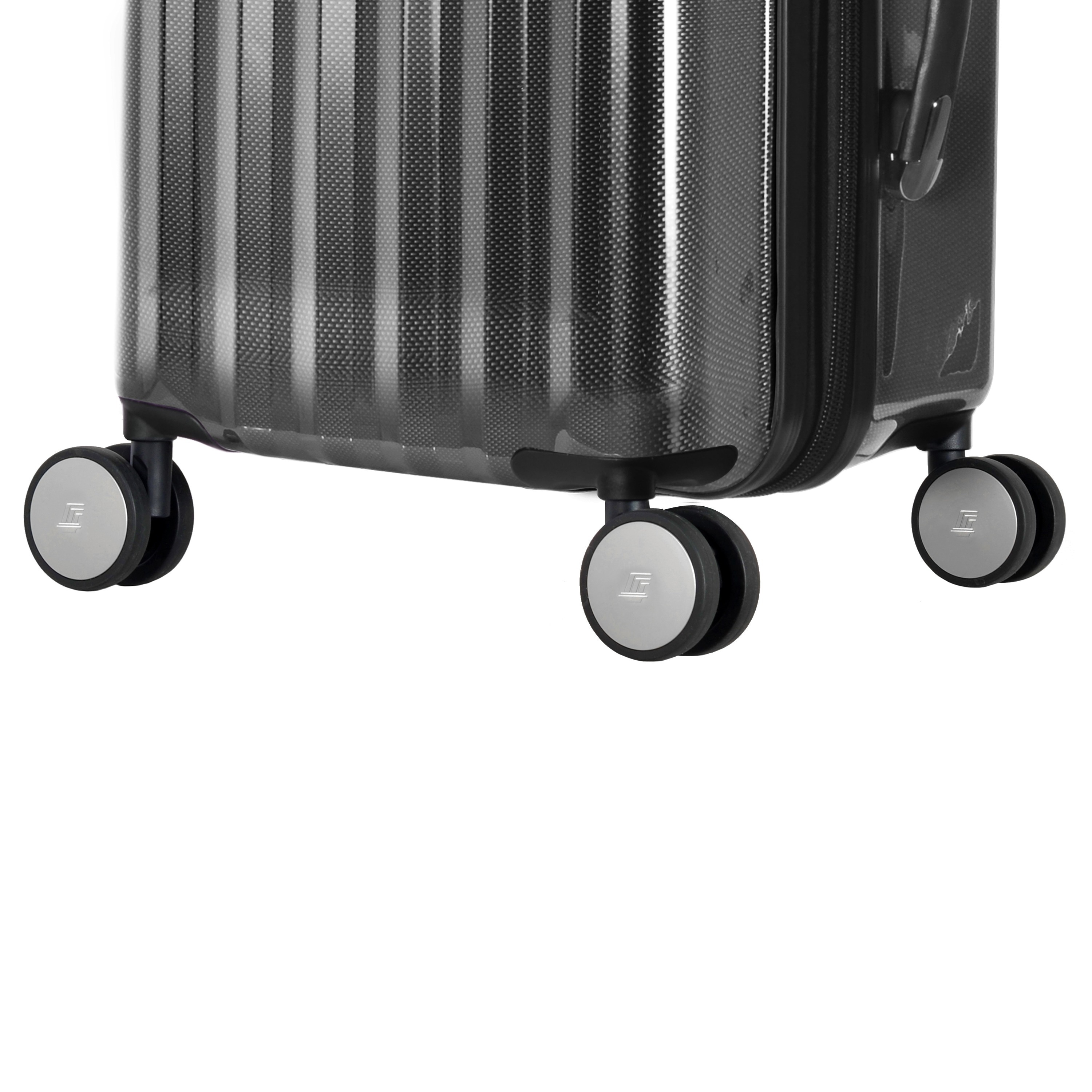 25020ab7d Shop Olympia 'Titan' 25-inch Hardside Spinner Upright Suitcase - Free  Shipping Today - Overstock - 6856495