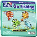 Patch Products Go Fishing Game