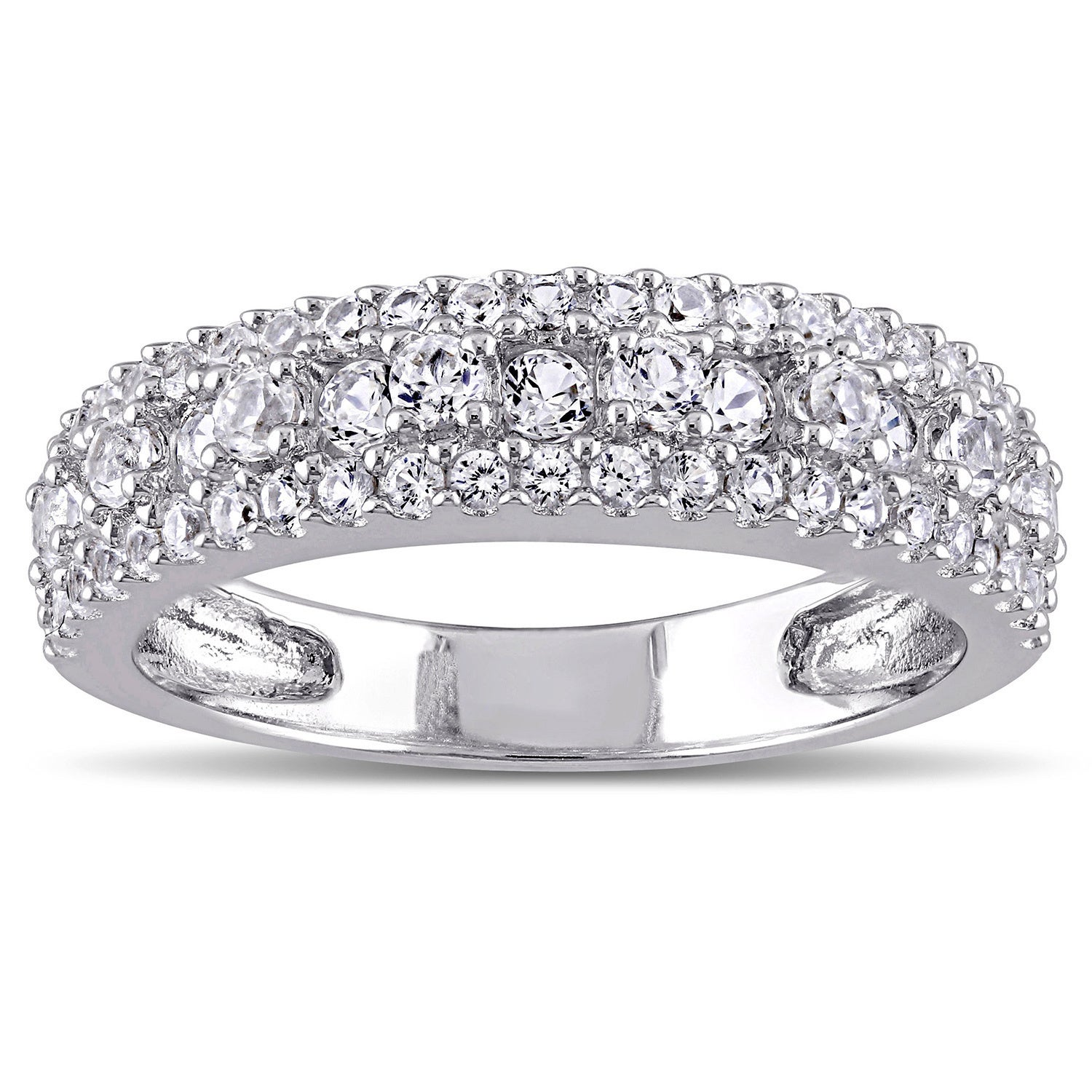 band zoom shared classic il prong fullxfull anniversary cubic bands zirconia set evzy year stone in listing